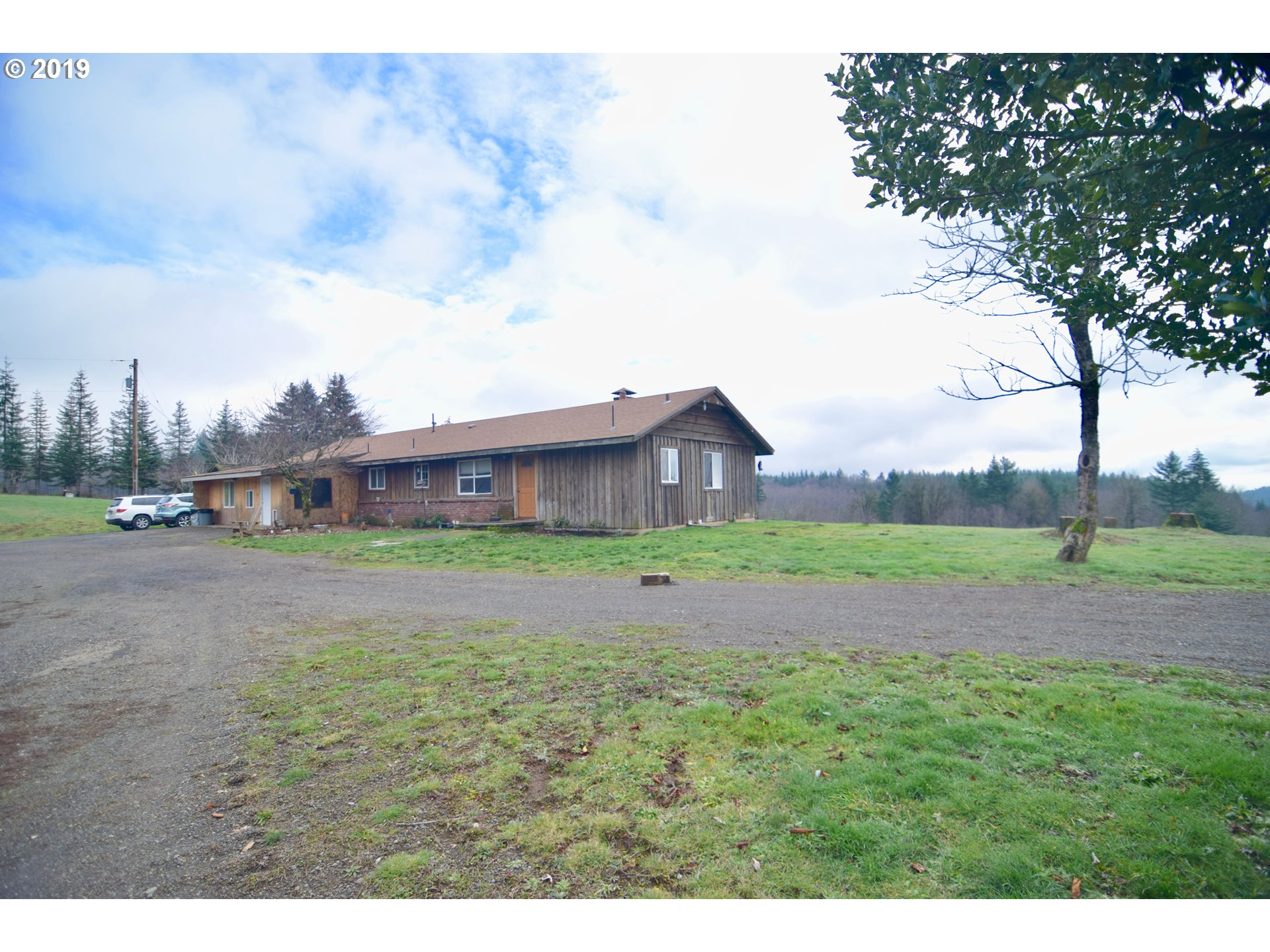 Photo of 23101 NW HANSEN RD North Plains OR 97133