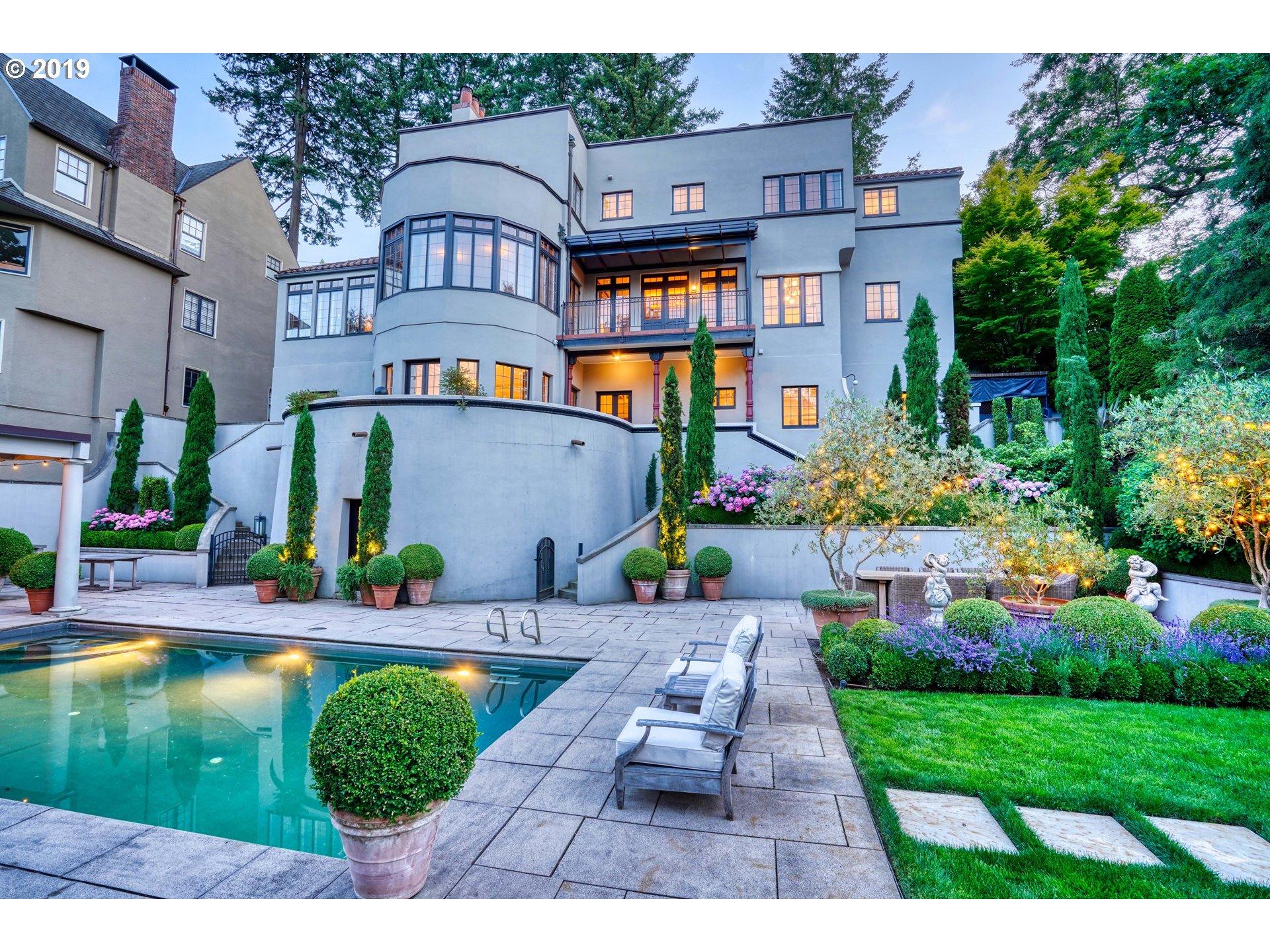 Portland Heights - The Portland Life | Portland, Oregon Real