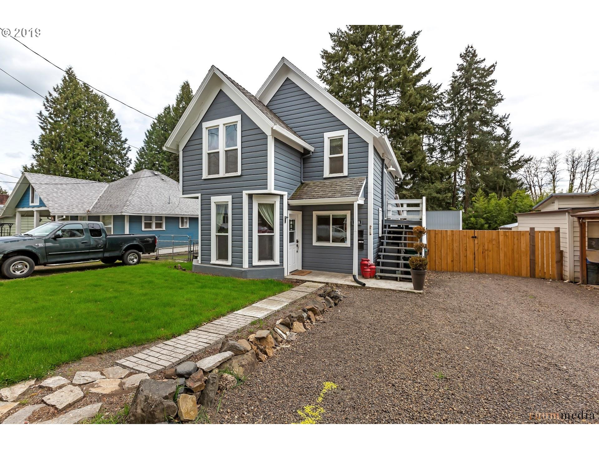 2418 14TH AVE Portland Home Listings - Keller Williams Sunset Corridor Portland Real Estate