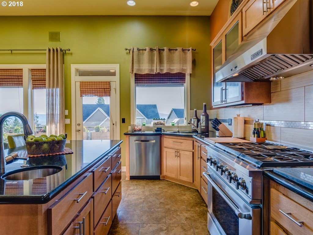 2509 39th St Washougal Wa 98671 Us Vancouver Home For