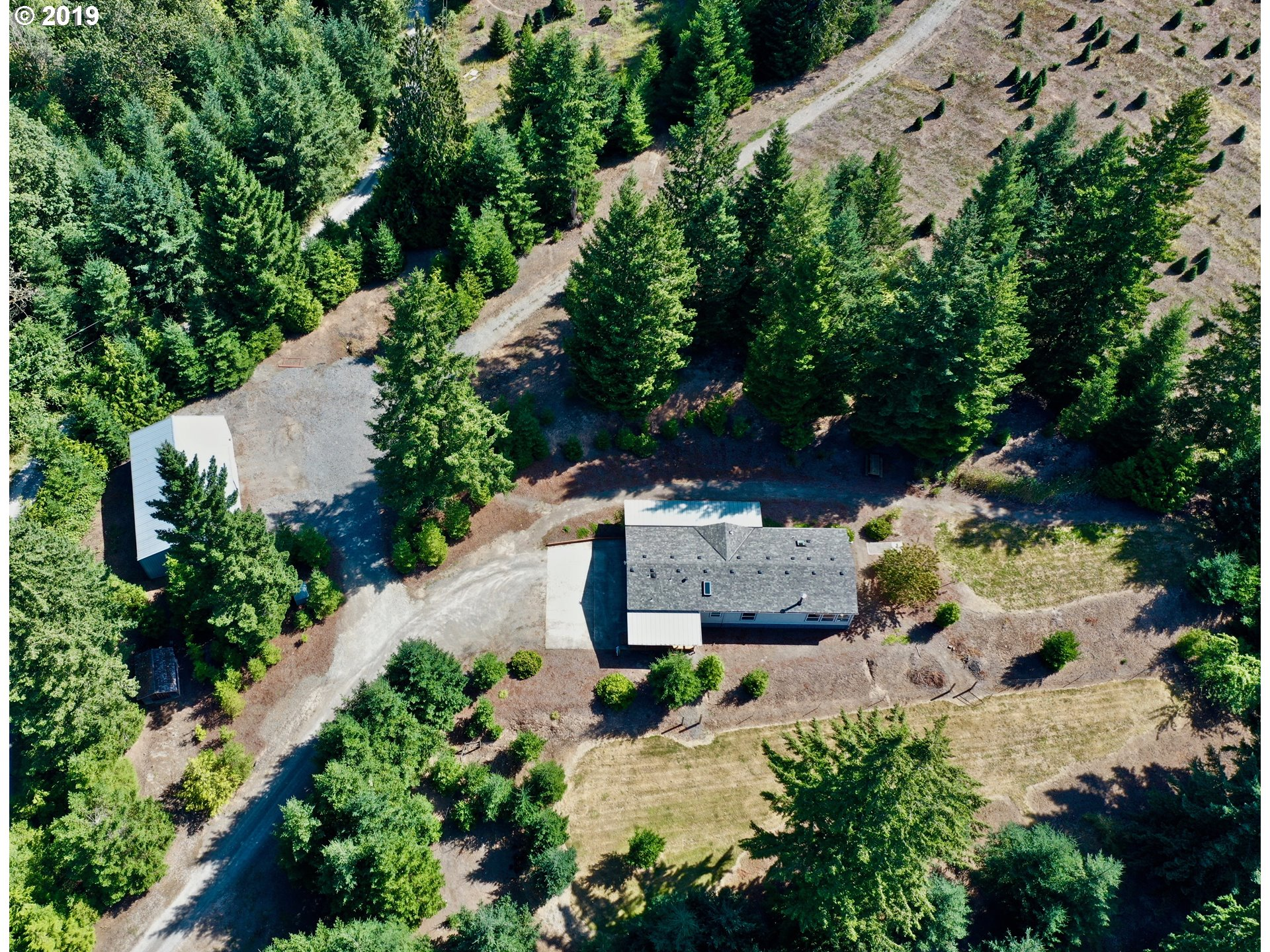 20820 S REYNOLDS RD, COLTON, OR 97017
