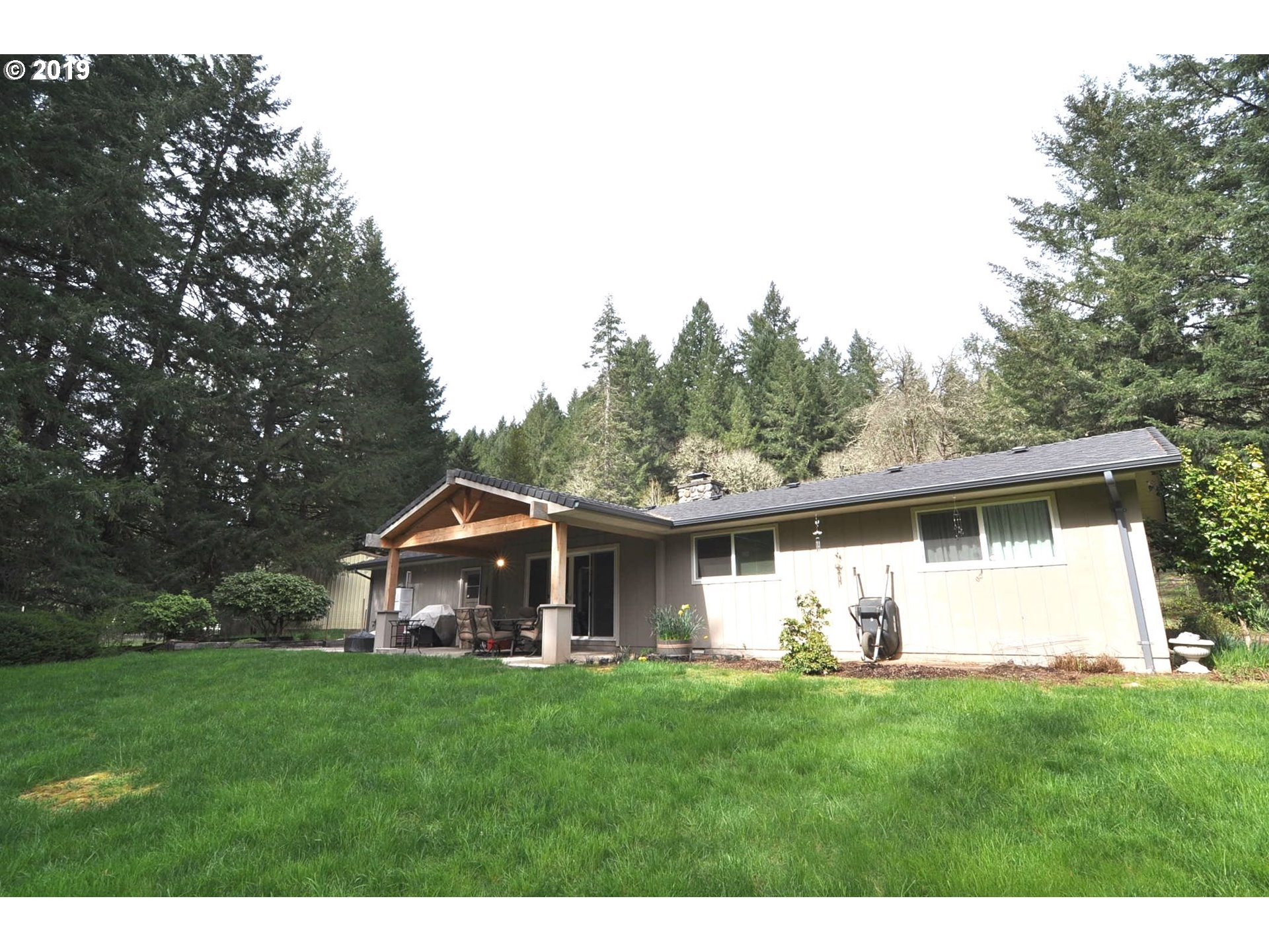 15405 Nw Baker Creek Rd Mcminnville Or 97128 Listing