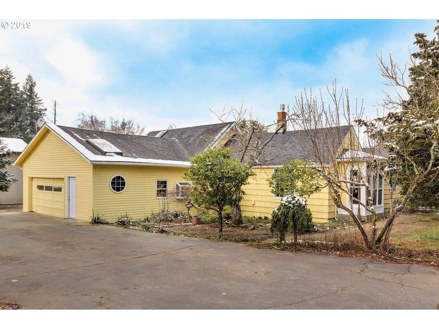 Photo of 20379 S FERGUSON RD Oregon City OR 97045