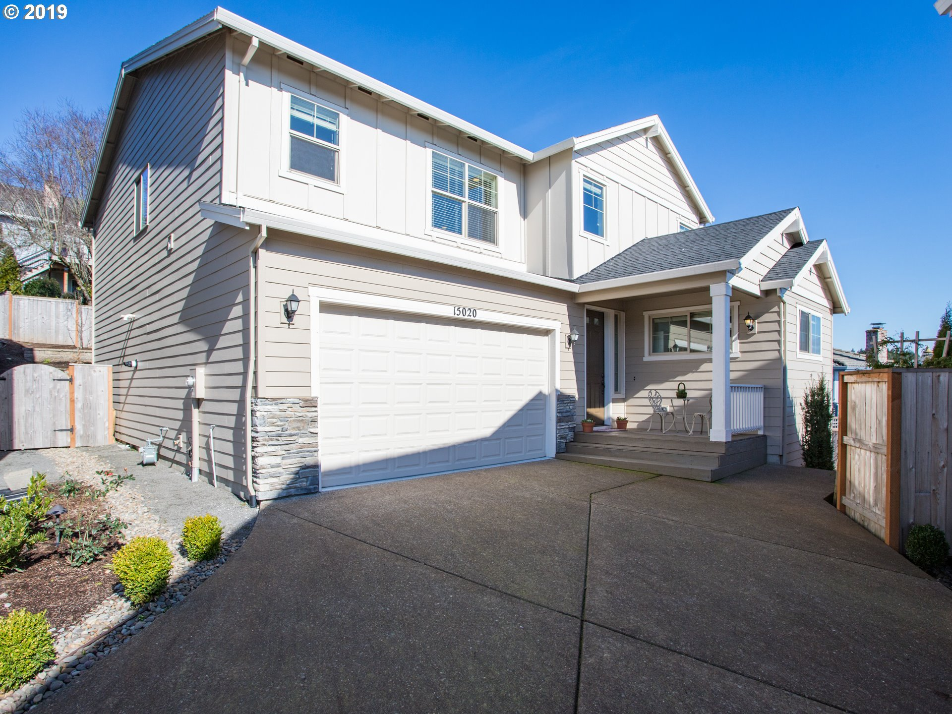 Photo of 15020 SW HARVEYS VIEW AVE Tigard OR 97224