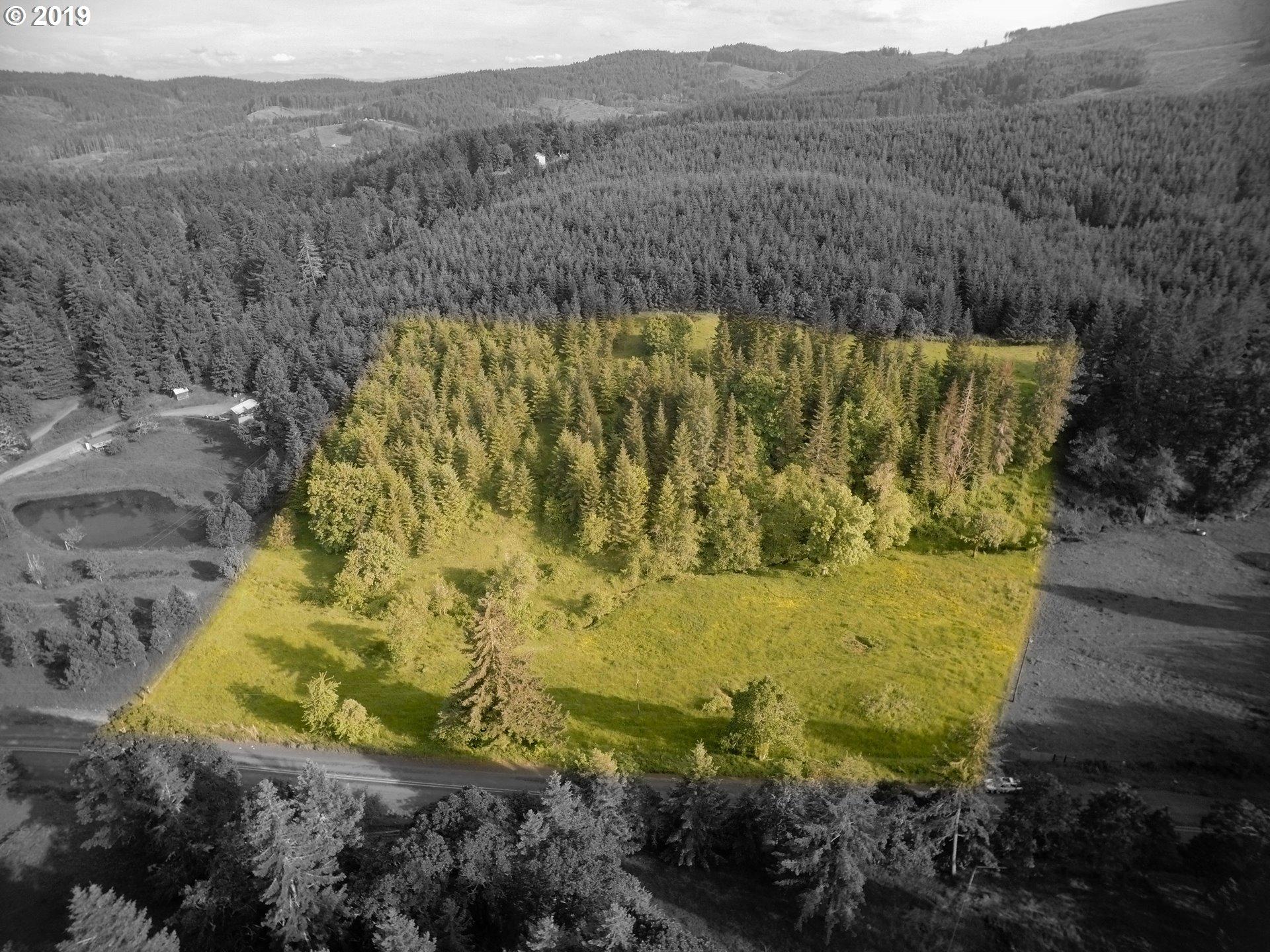 Photo of  Tl 606 Middle Ridge