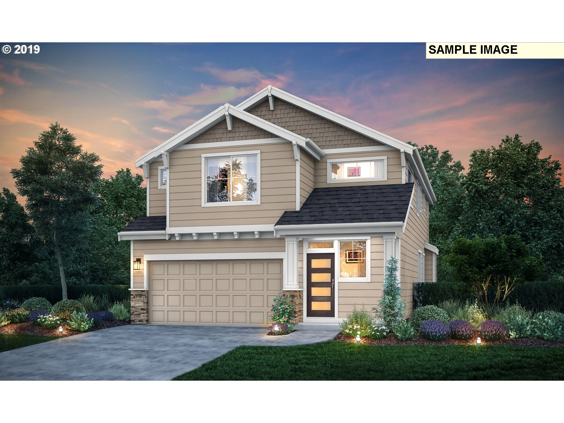 Photo of 14811 SW 76th AVE, Lot23 Tigard OR 97224