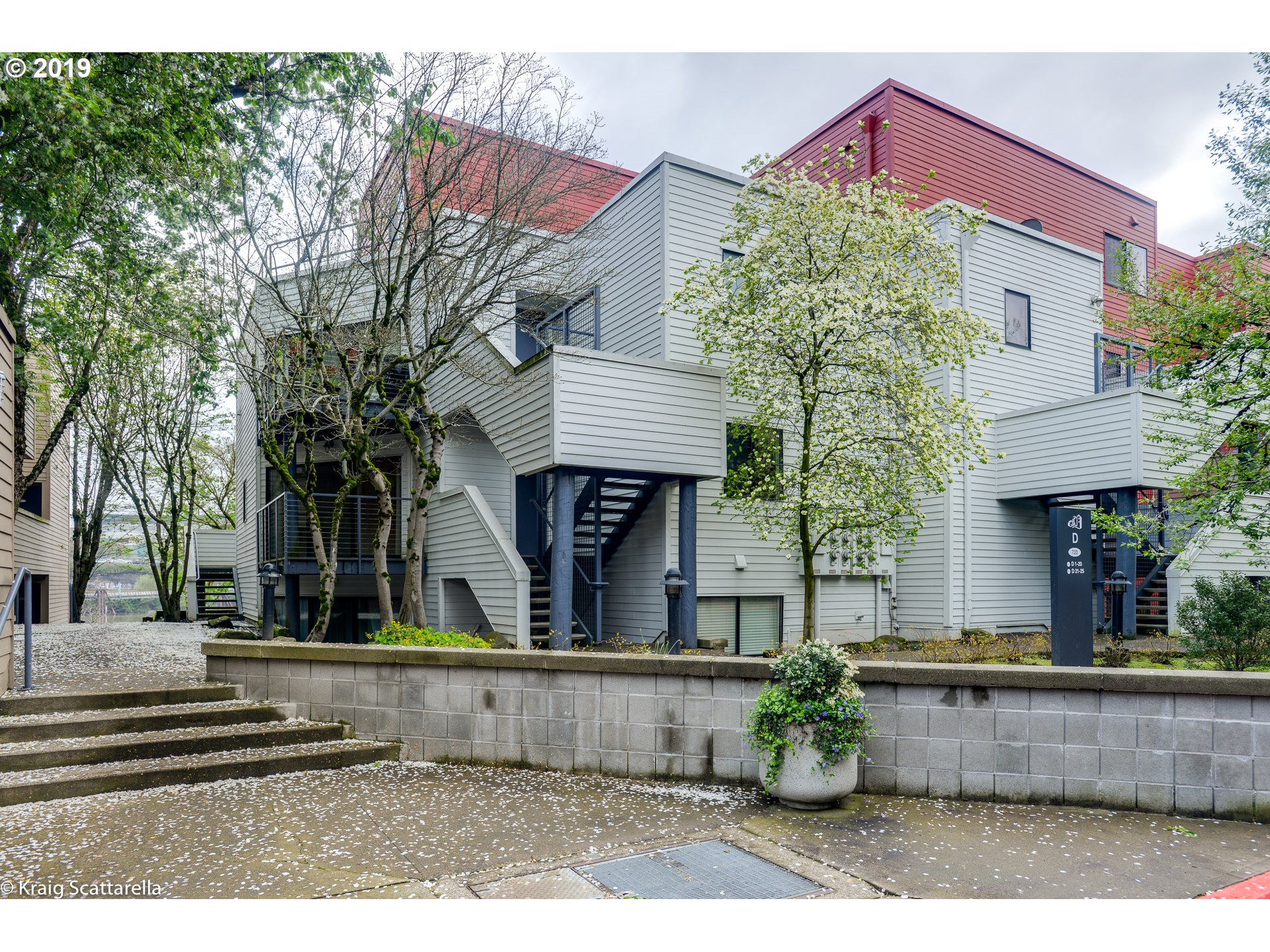 720 NW NAITO PKWY Portland Home Listings - The Rob Levy Team Real Estate