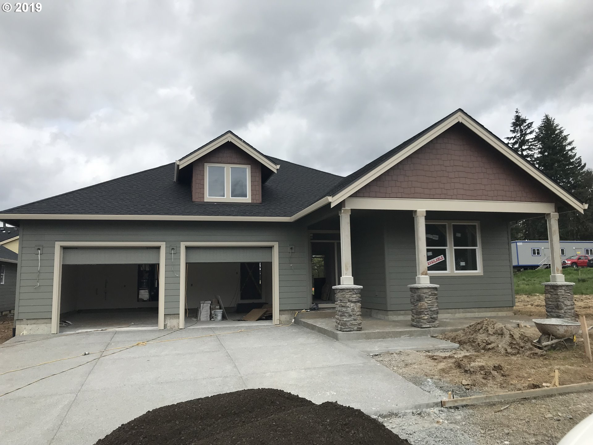 Photo of 16225 Wright Flyer LN, Lot36 Oregon City OR 97045