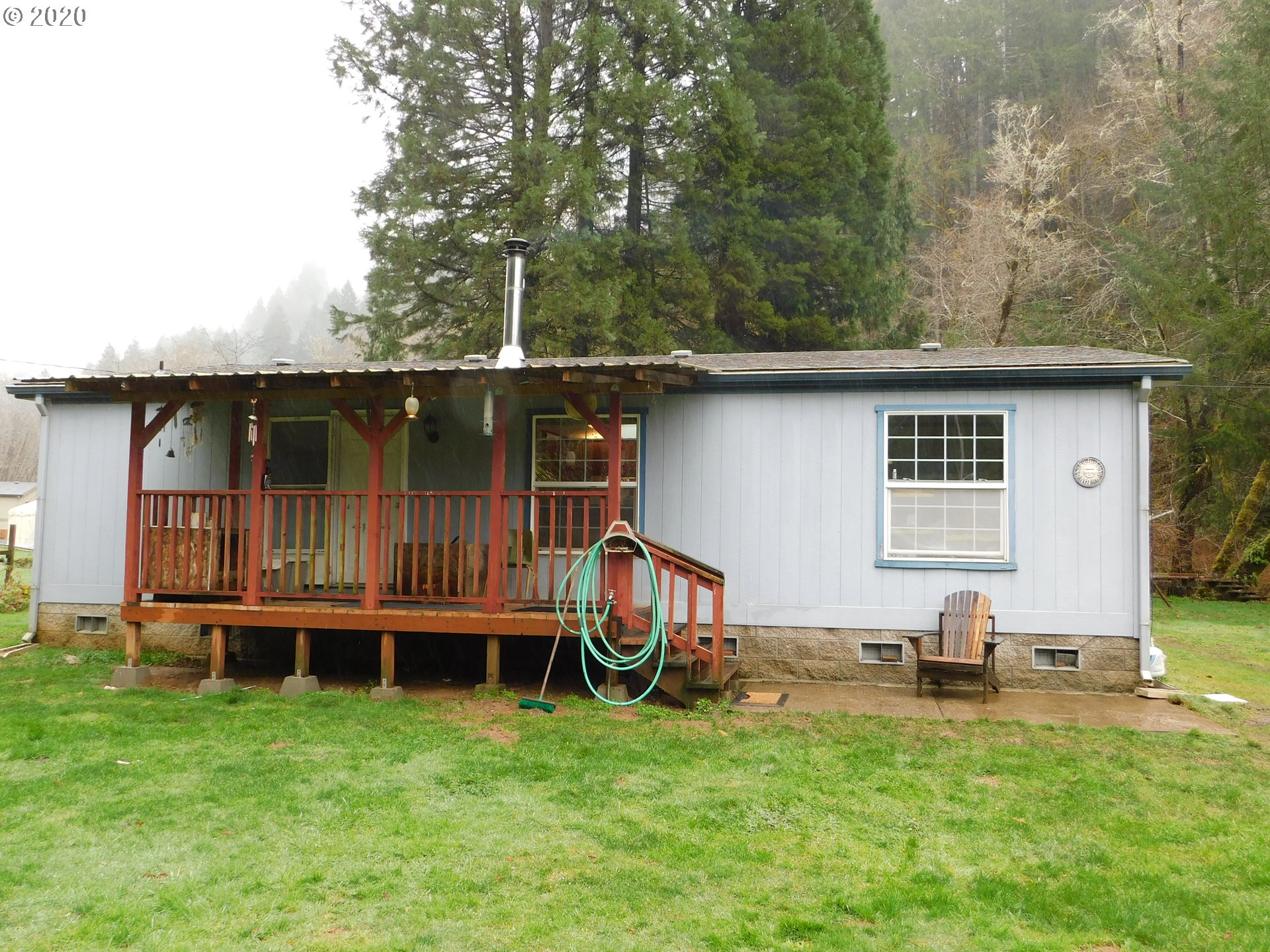 Photo of 88043 NELSON MOUNTAIN RD