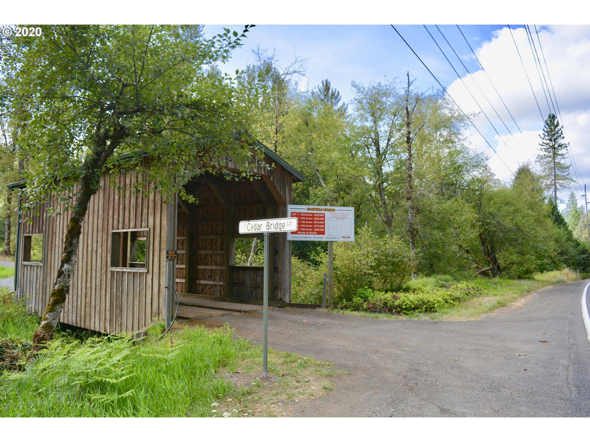 Photo of 27754 S Cedar Bridge LN