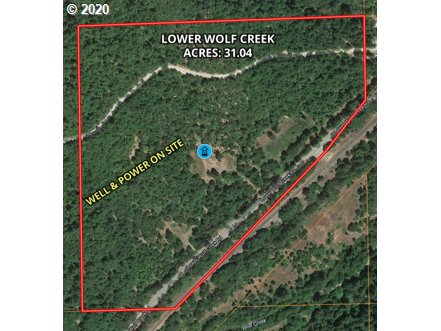 Photo of 3100 LOWER WOLF CREEK RD
