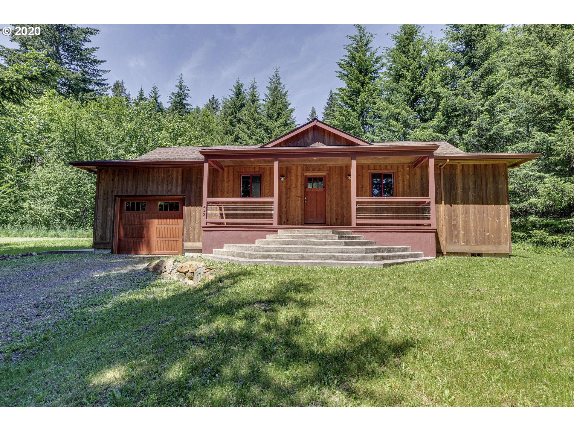 Photo of 232 STEWART RD Stevenson WA 98648