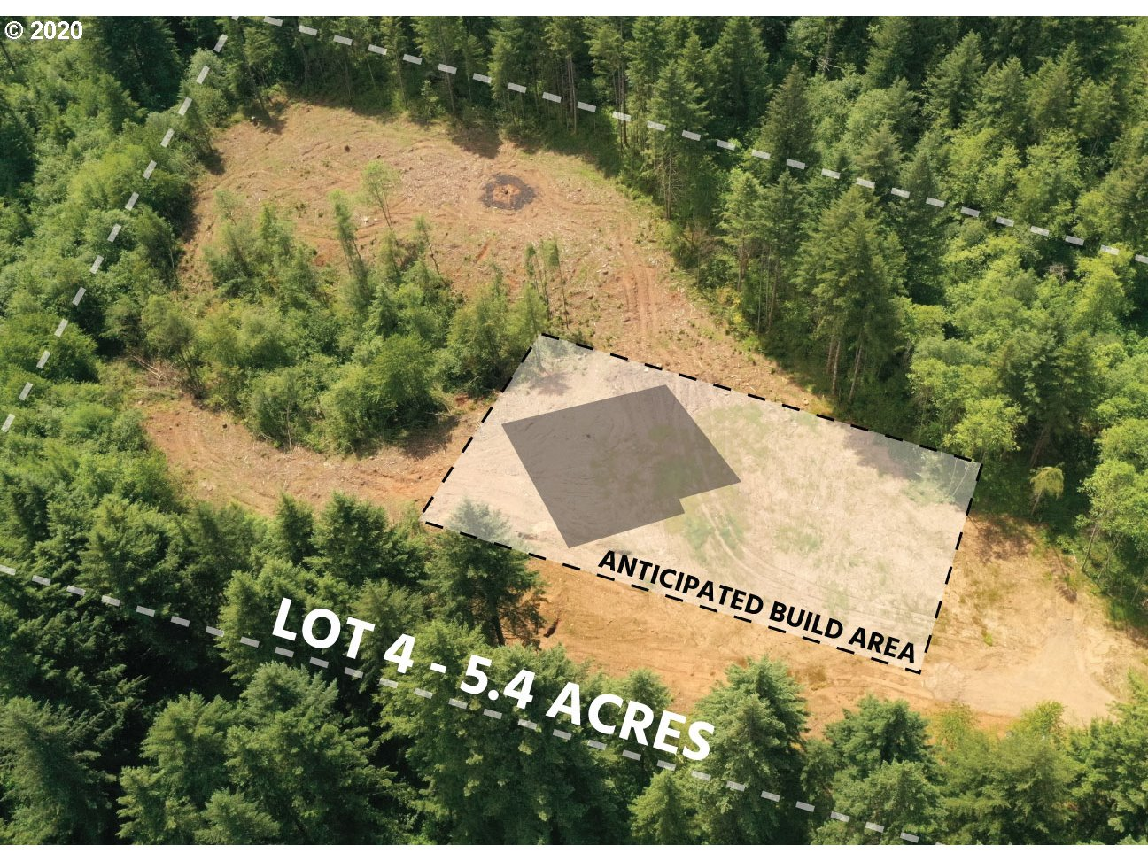 Photo of 0 NE 292nd AVE Lot 4