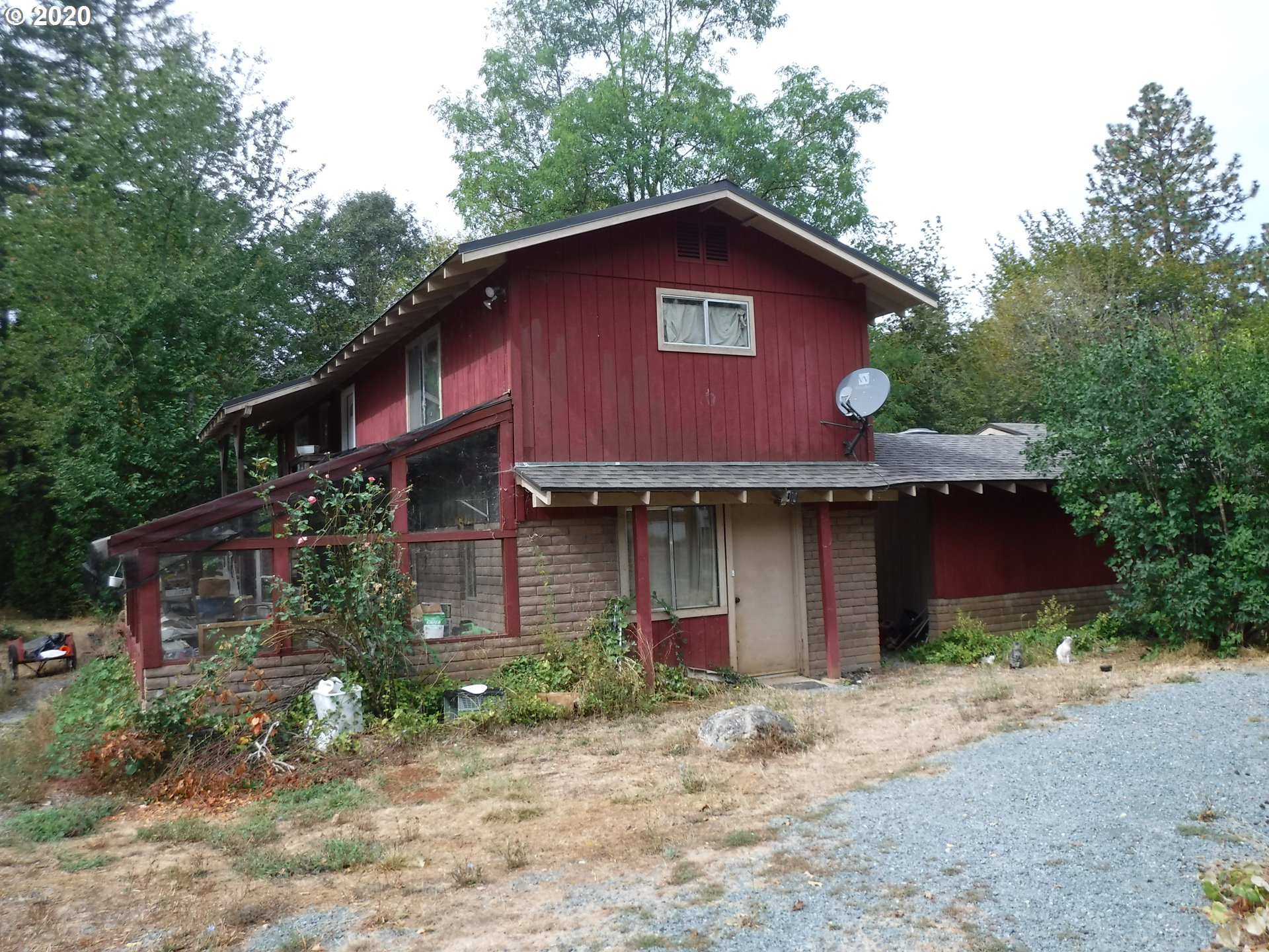Photo of 3901 LOWER GRAVE CREEK RD