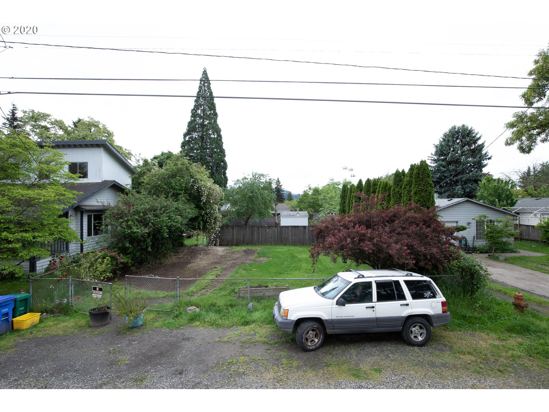 Photo of 10604 SE LIEBE(LOT NEXT TO) ST