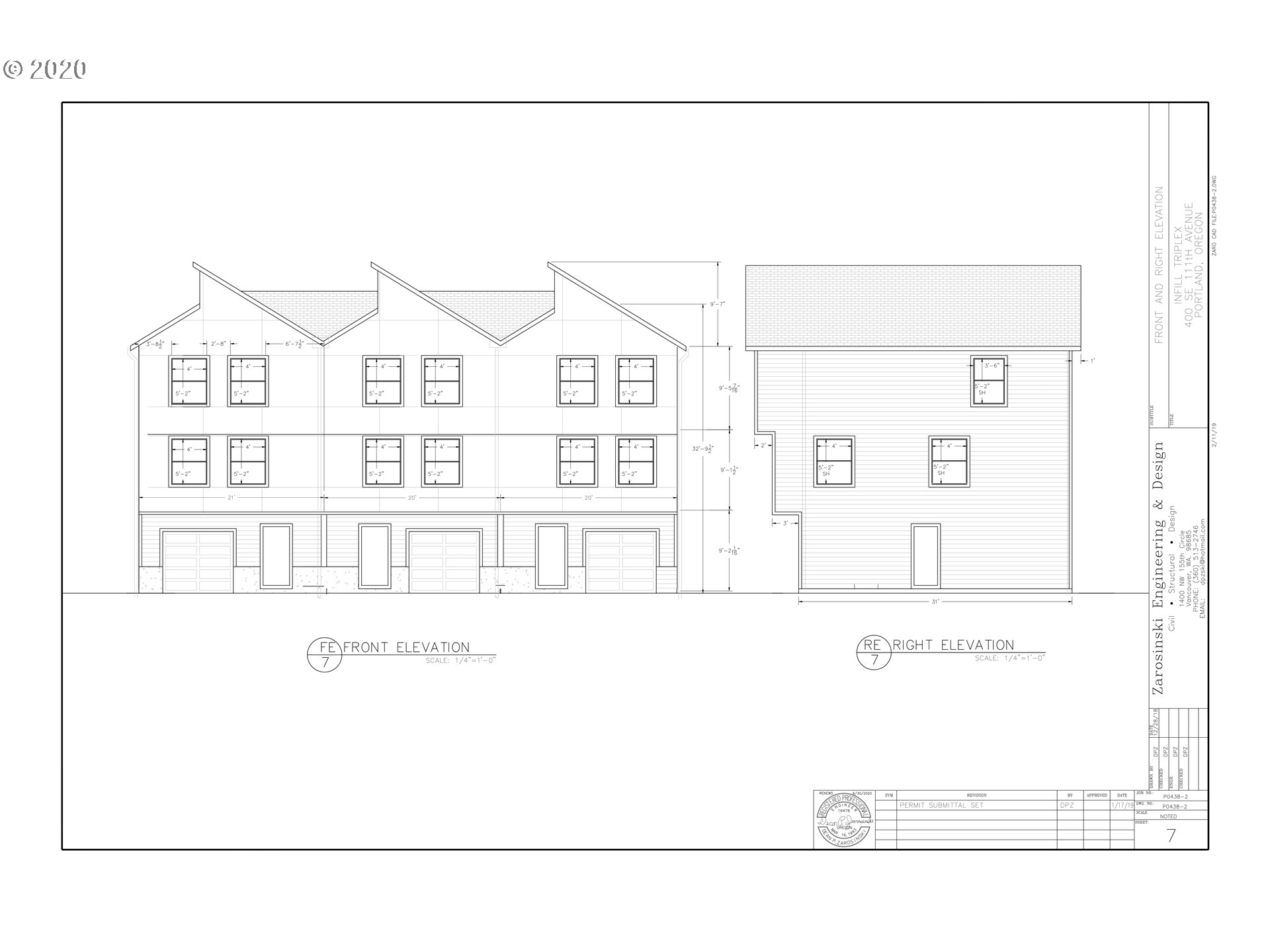Photo of 414 SE 111TH AVE LOT