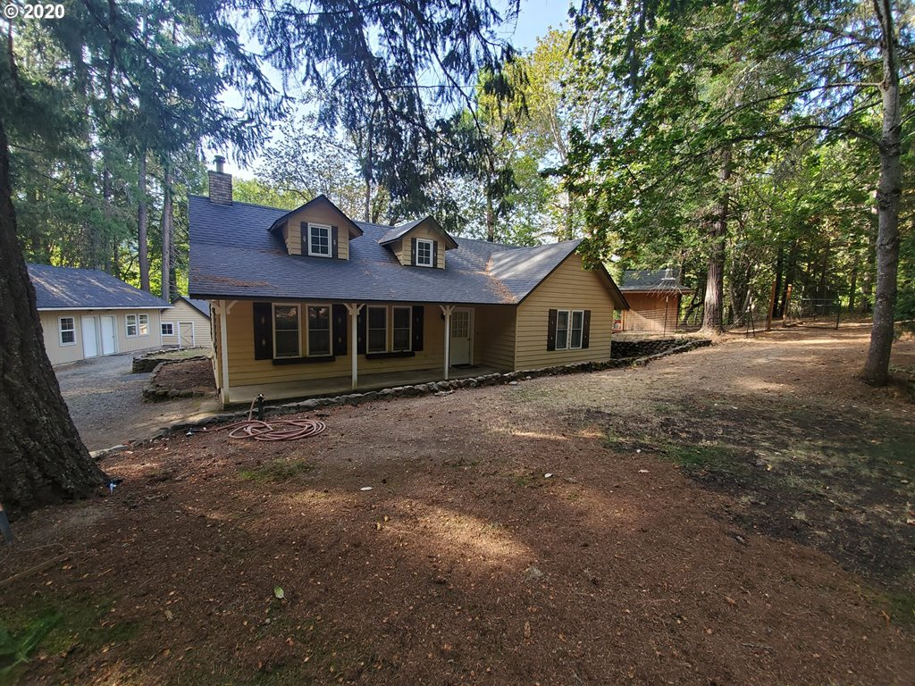 Photo of 2367 UPPER COW CREEK RD