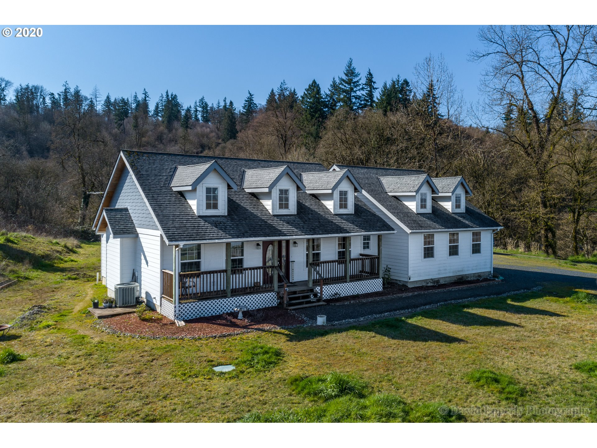 Property for sale at 65375 Columbia River HWY, Deer Island,  Oregon 97054