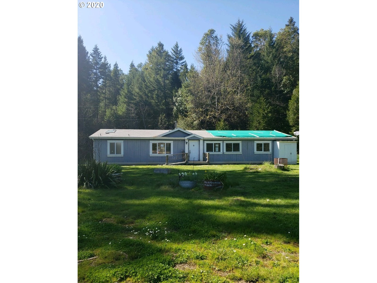 Photo of 1538 UPPER COW CREEK RD