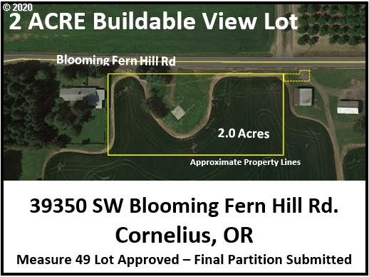 Photo of 39350 SW BLOOMING FERN HILL RD