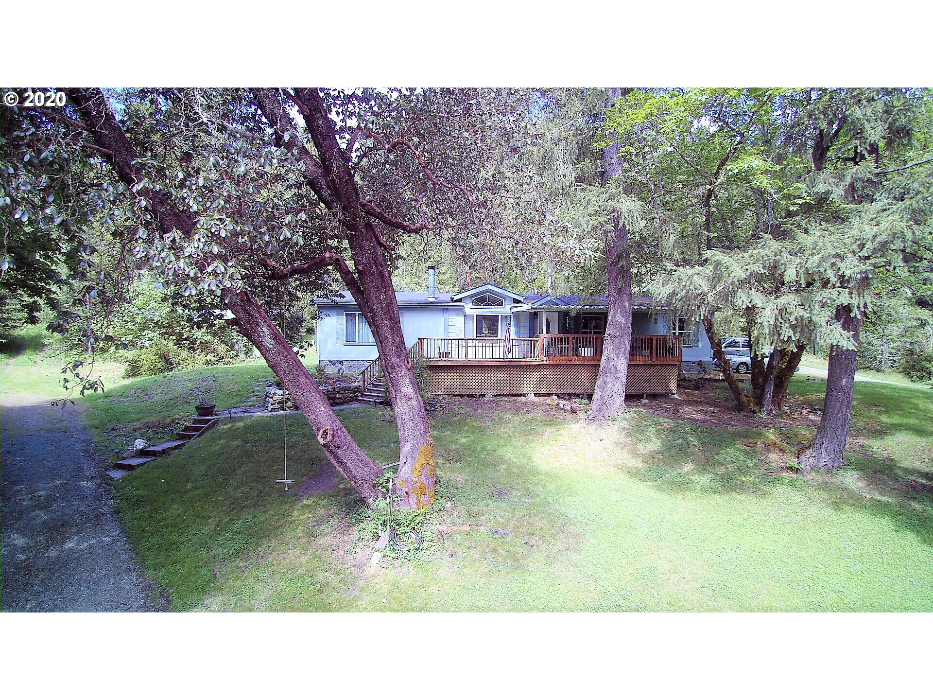 Photo of 4836 UPPER COW CREEK RD