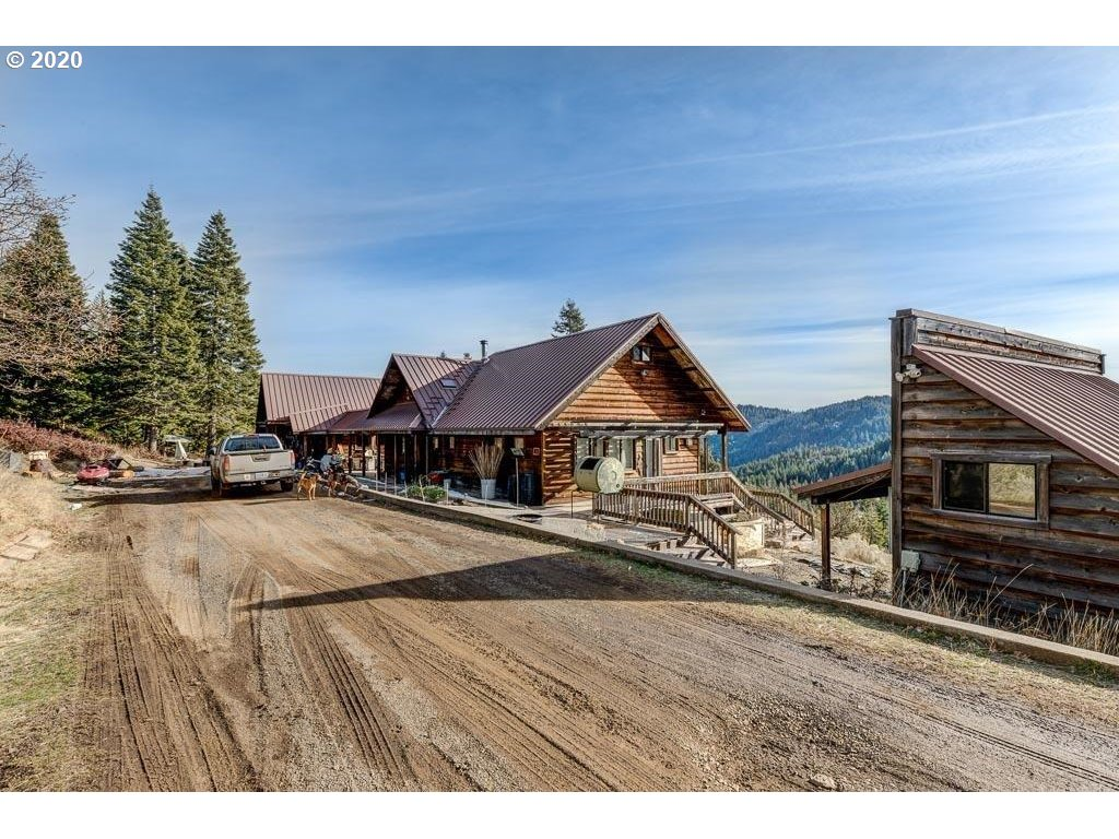 Photo of 12297 OLD HWY 99