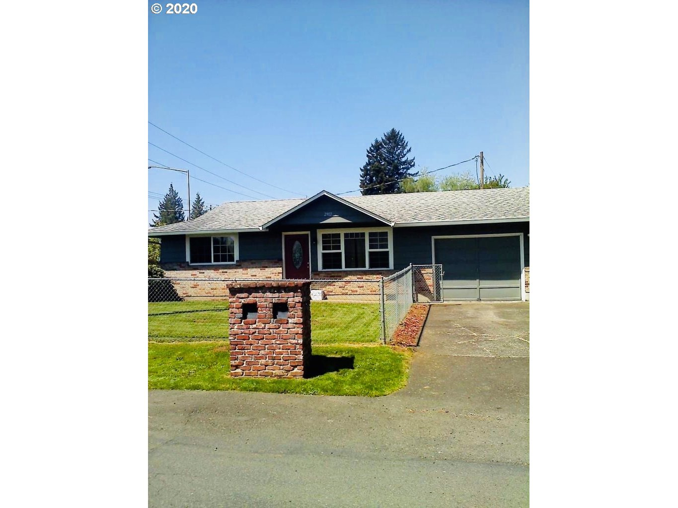 Photo of 2902 NE 136TH AVE