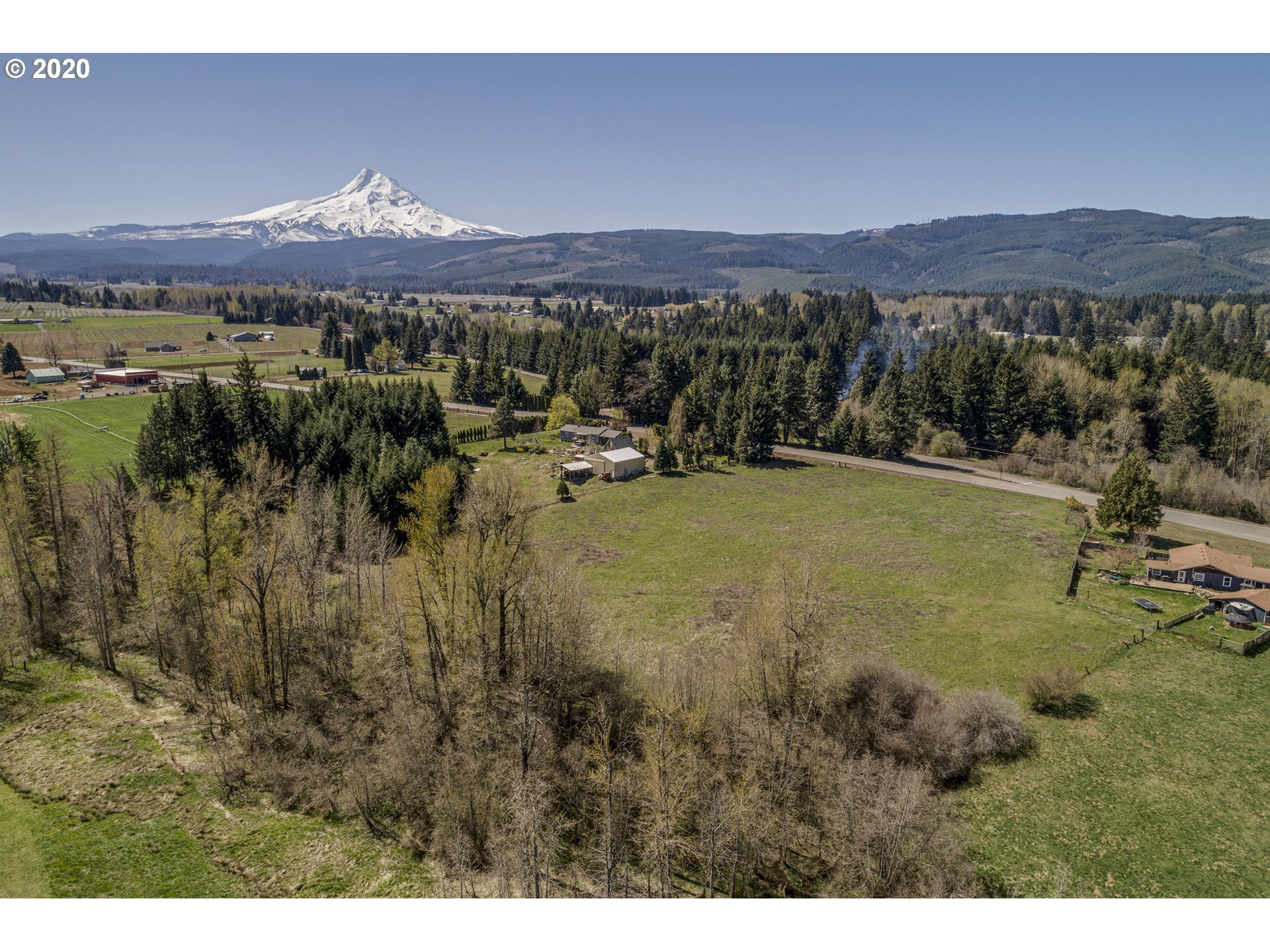 Photo of 5925 DEE HWY Mt Hood Prkdl OR 97041
