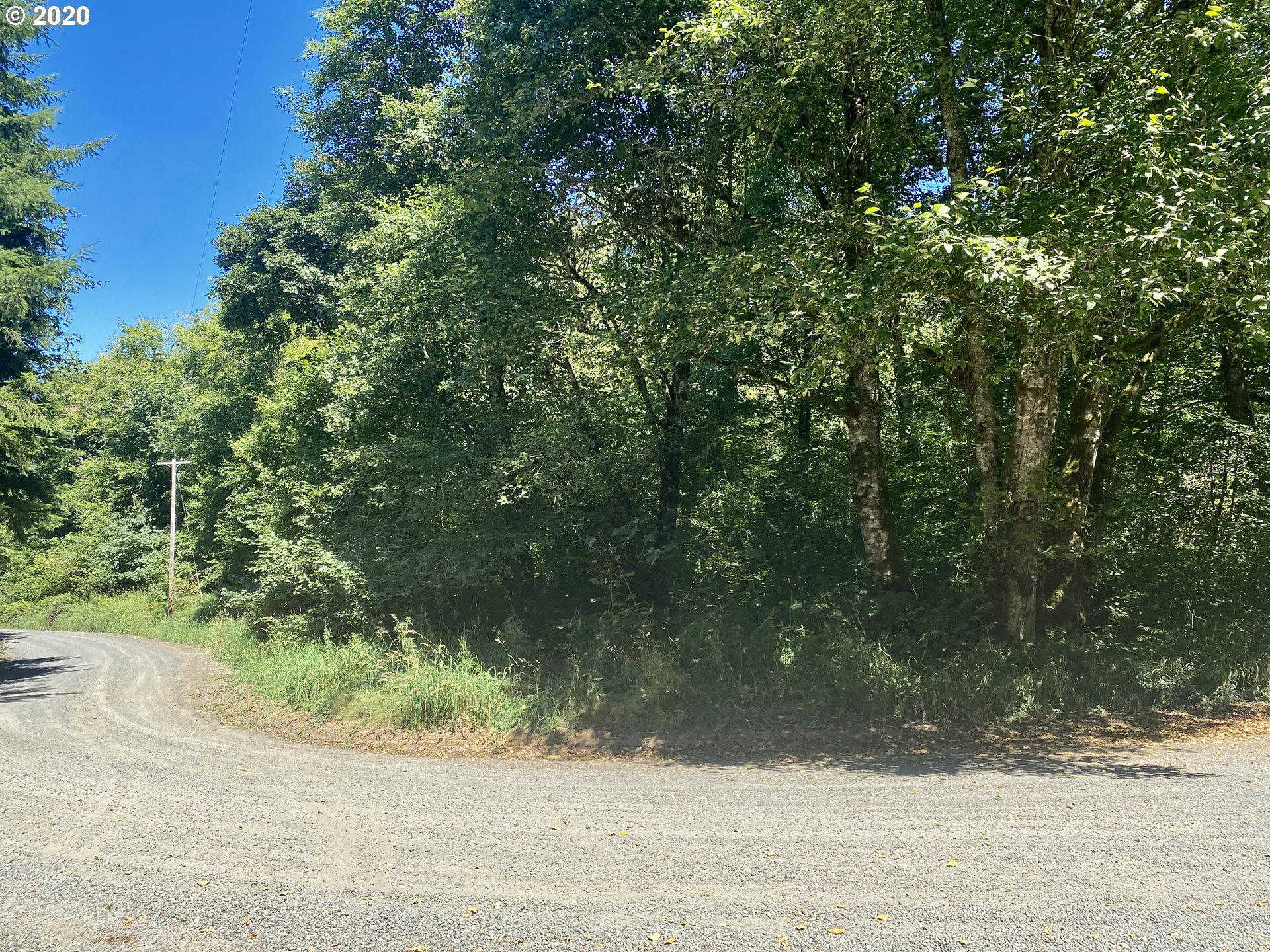 Photo of  Lost Creek RD