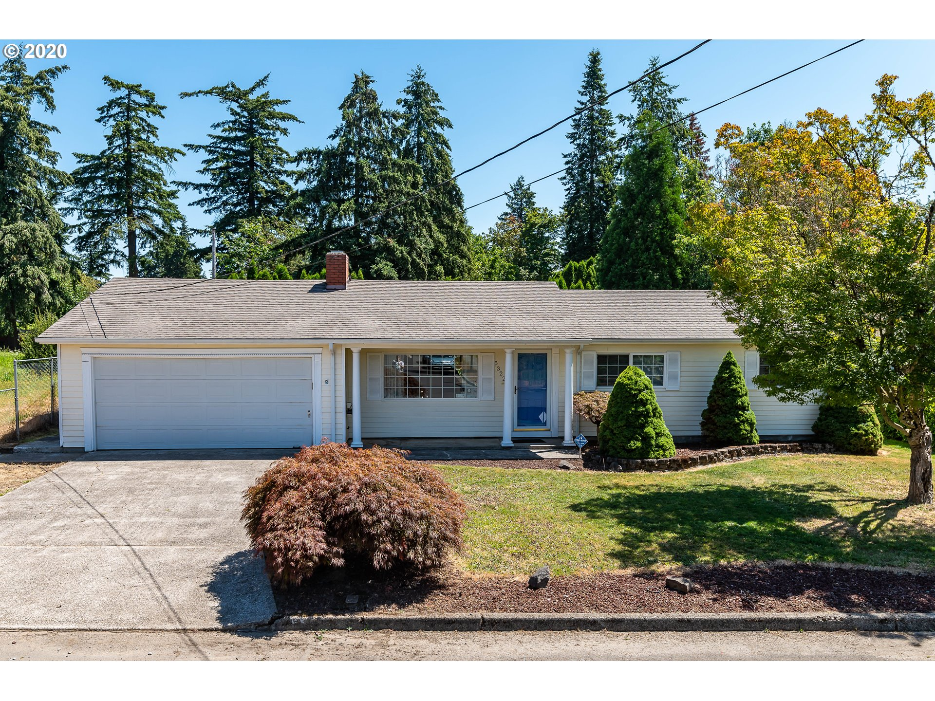 Photo of 5322 SE 113TH AVE
