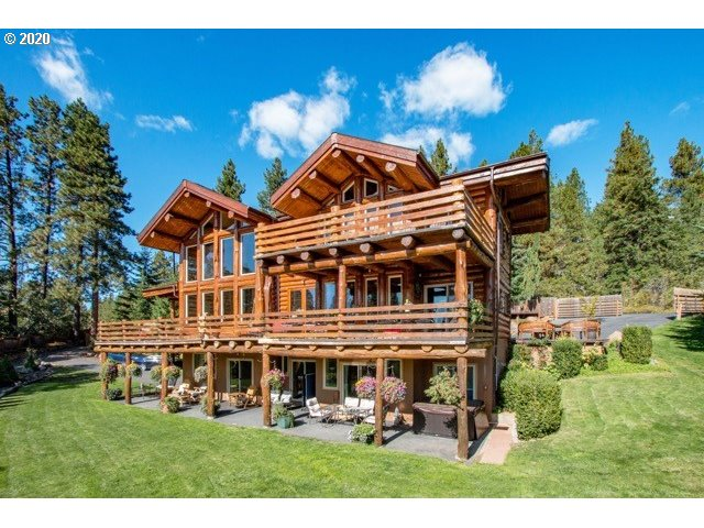 Photo of 3747 PINE MONT DR Mt Hood Prkdl OR 97041