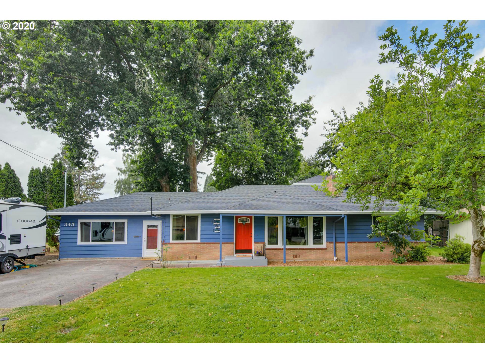 Photo of 345 NW 336TH AVE