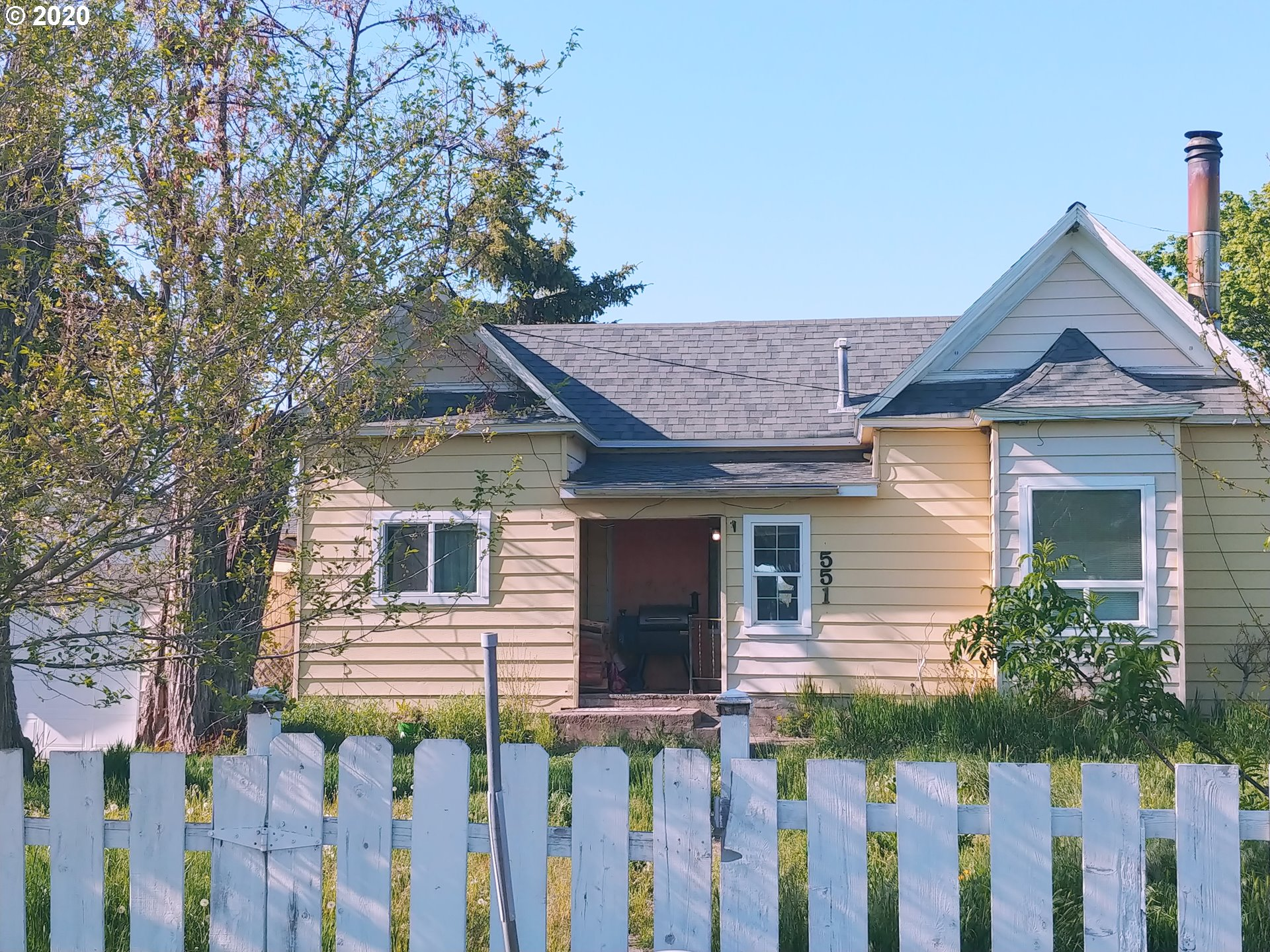 Photo of 551 W BRYAN AVE