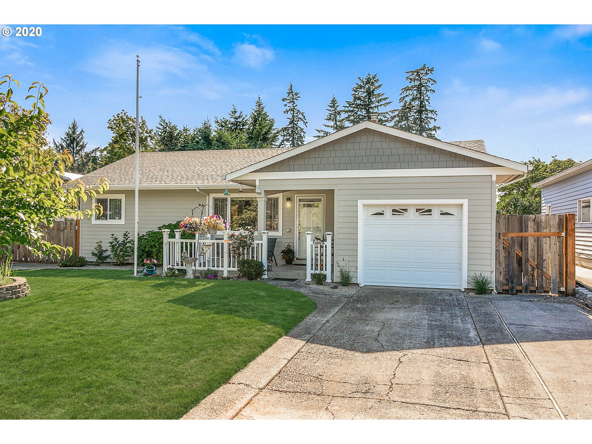 Photo of 721 SE 113TH AVE