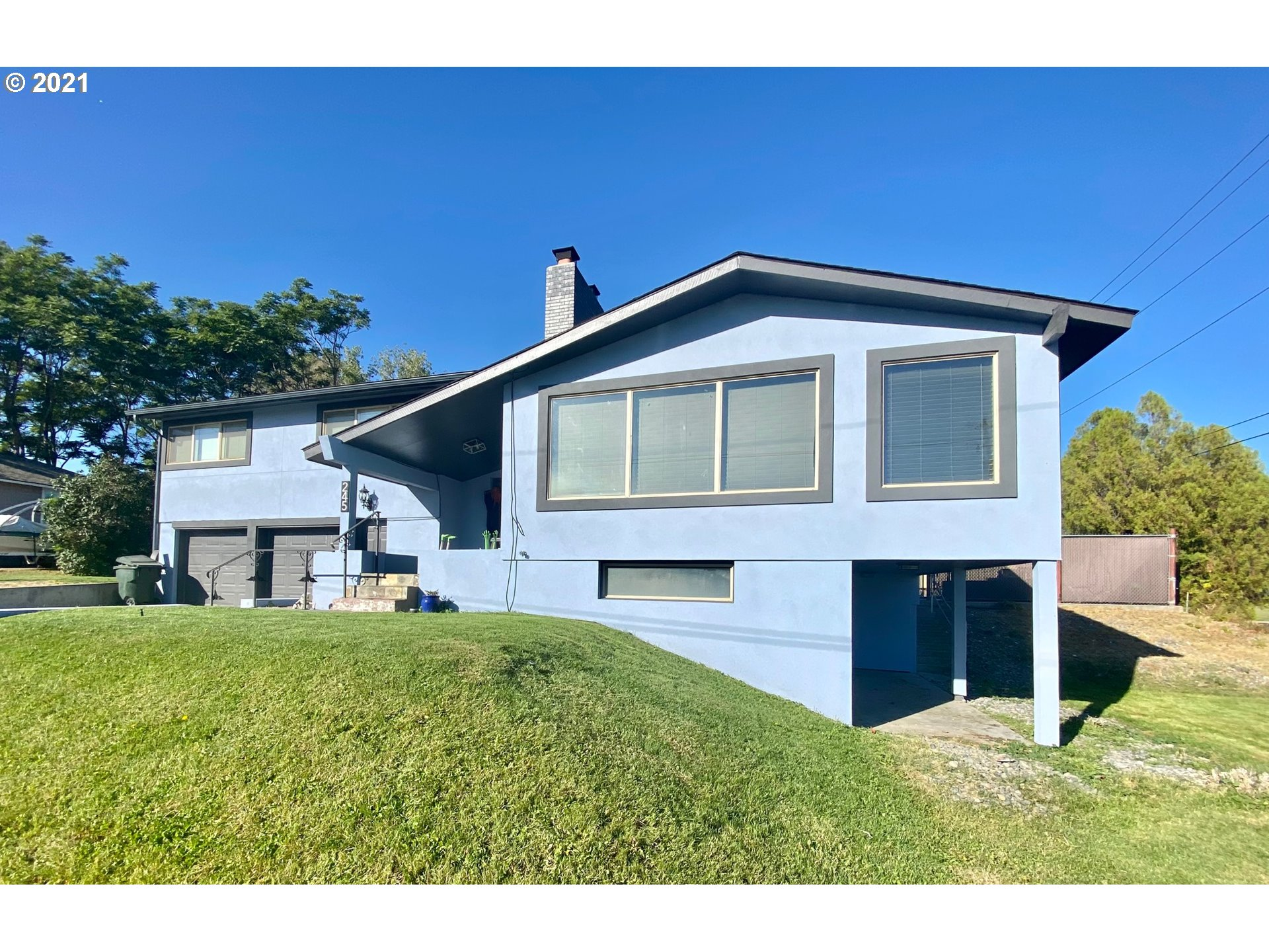 245 NW BUTTE DR, Hermiston OR 97838