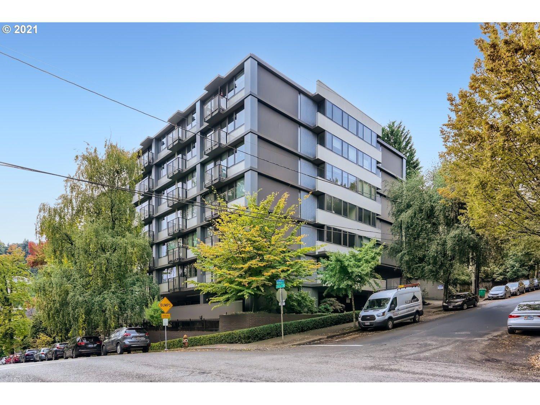 2020 SW MAIN ST 605, Portland OR 97205