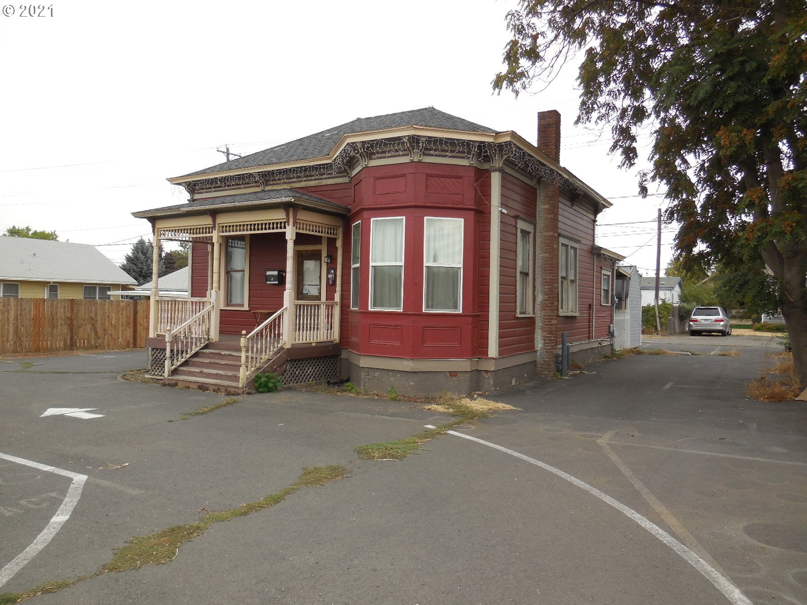 311 S MAIN ST, Milton-freewater OR 97862
