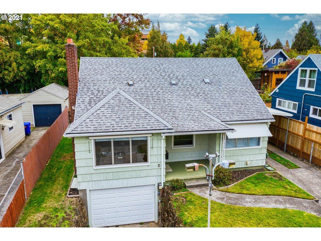 5103 NE EVERETT ST, Portland OR 97213