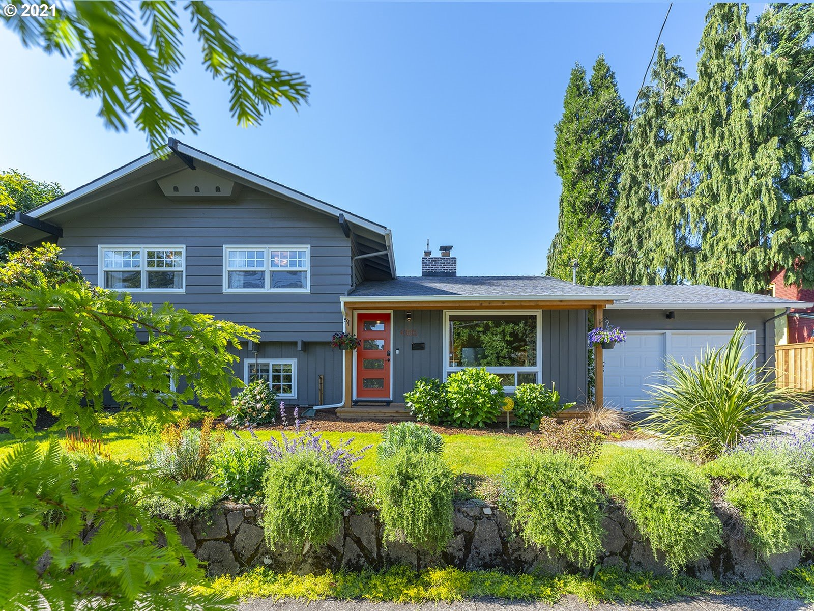 4330 SE RAYMOND ST, Portland OR 97206