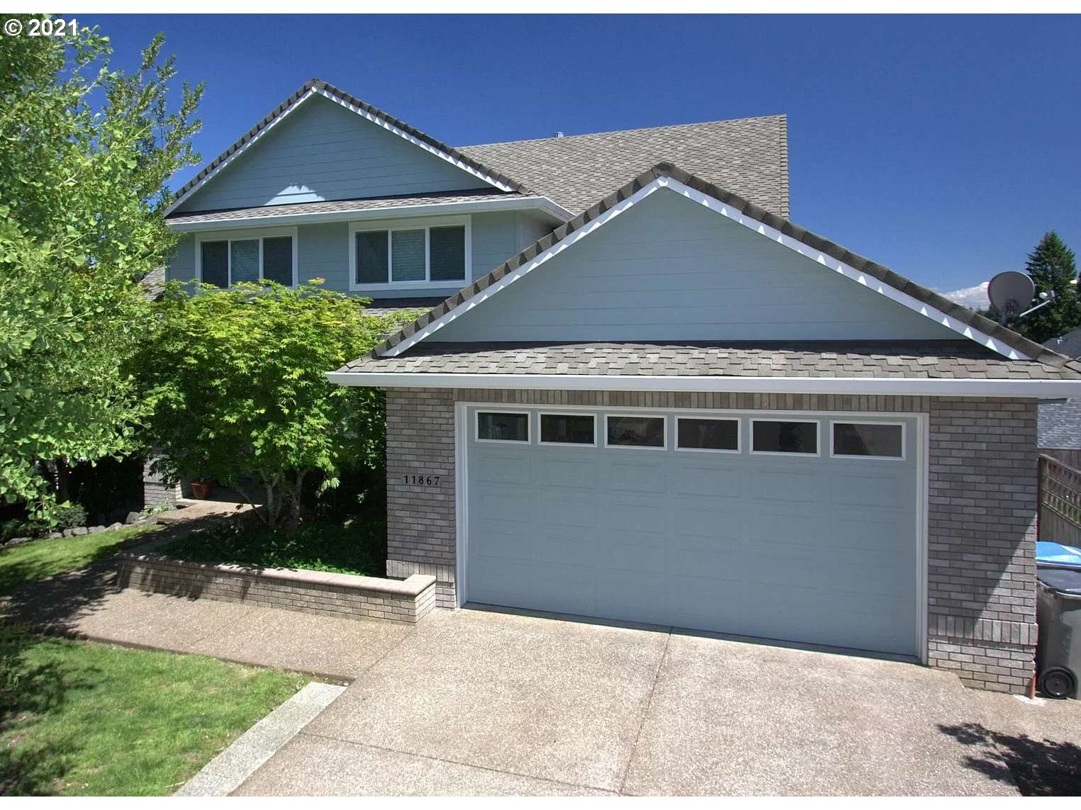 11867 SW TREEHILL CT, Tigard OR 97224