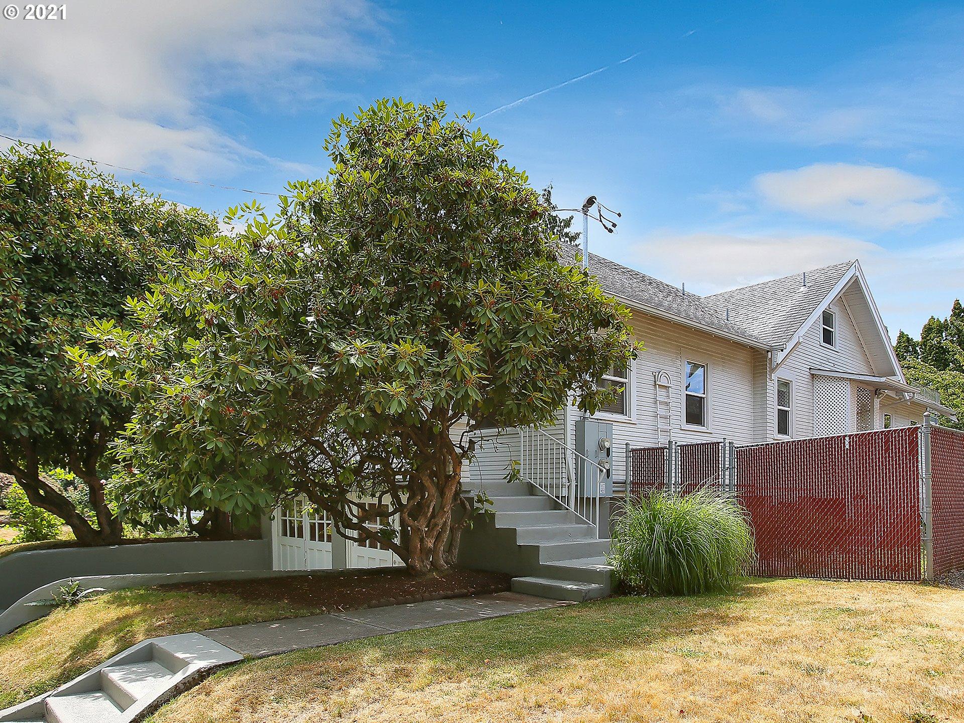 3823 N OVERLOOK BLVD, Portland OR 97227