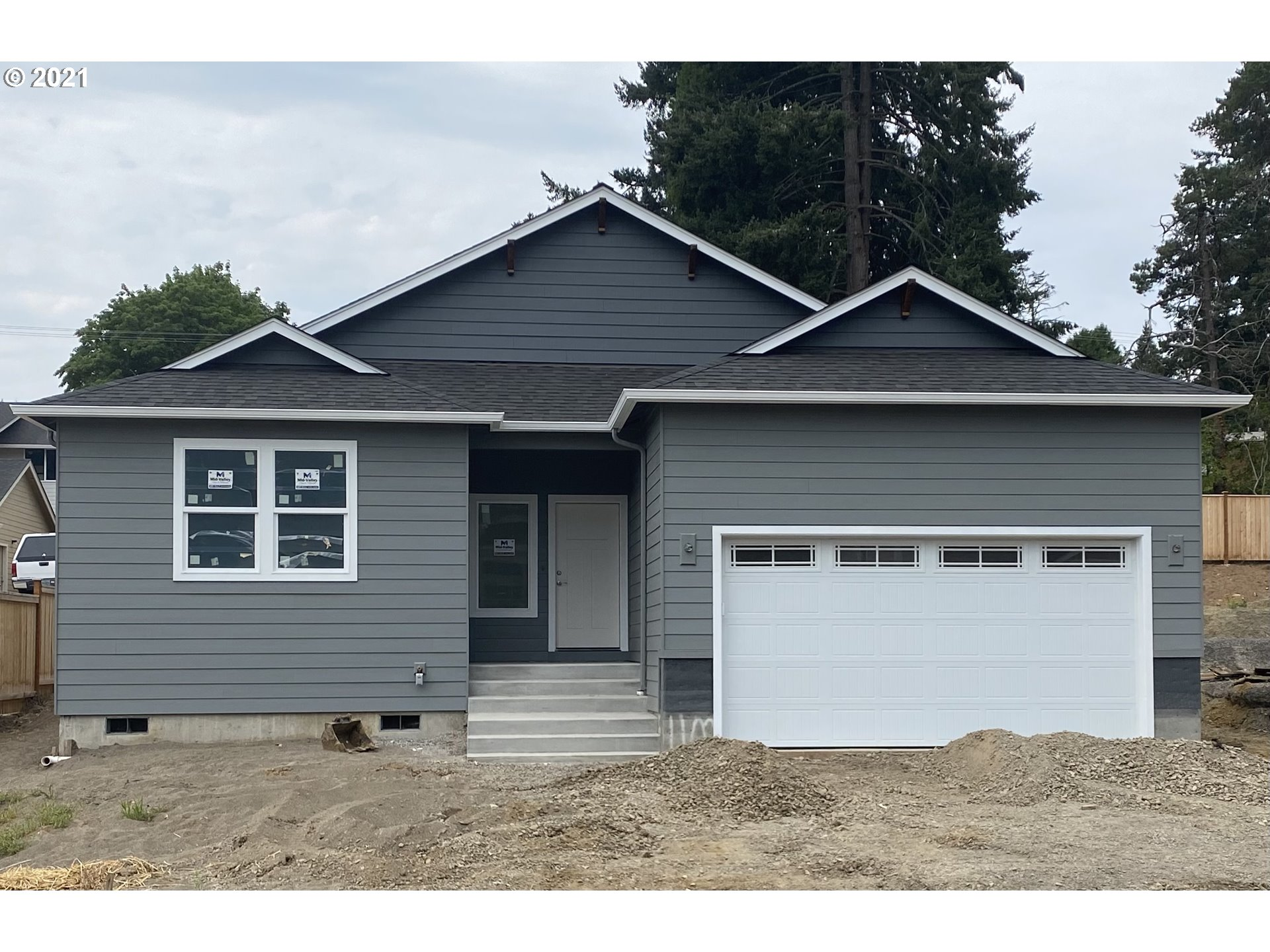 1102 S 57TH PL, Springfield OR 97478