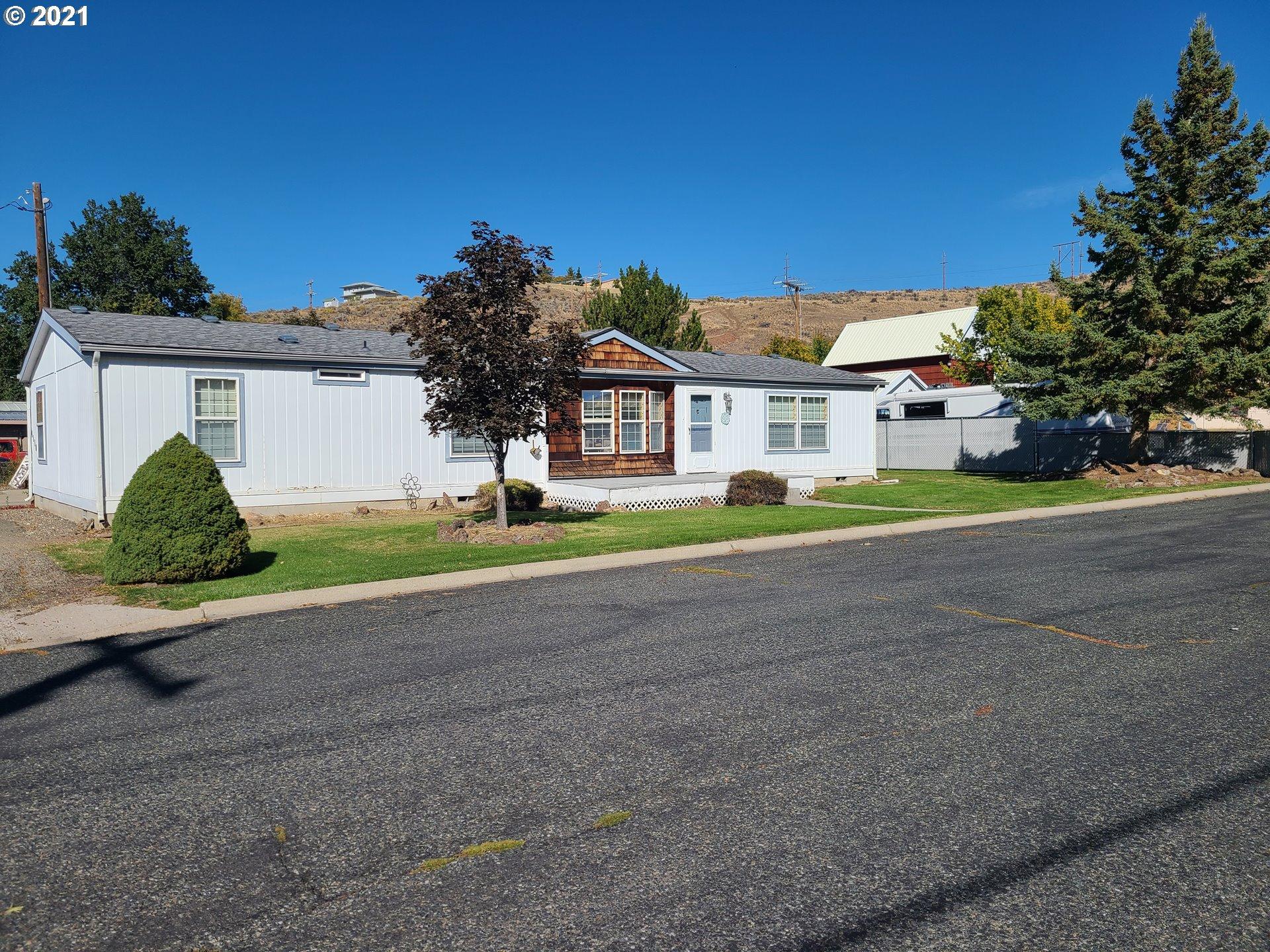 1110 GROVE ST, Baker City OR 97814