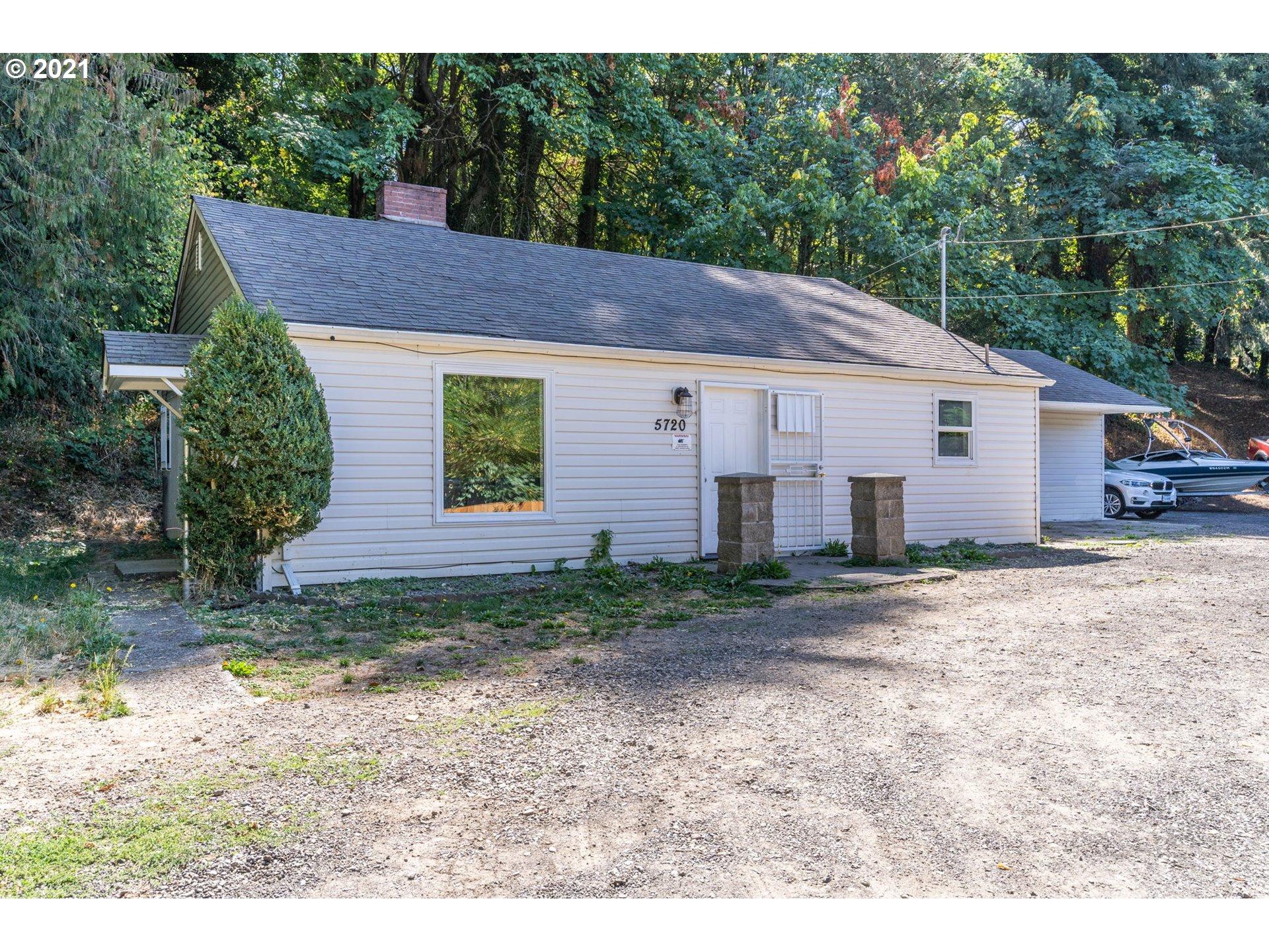 5720 SE JENNE RD, Portland OR 97236