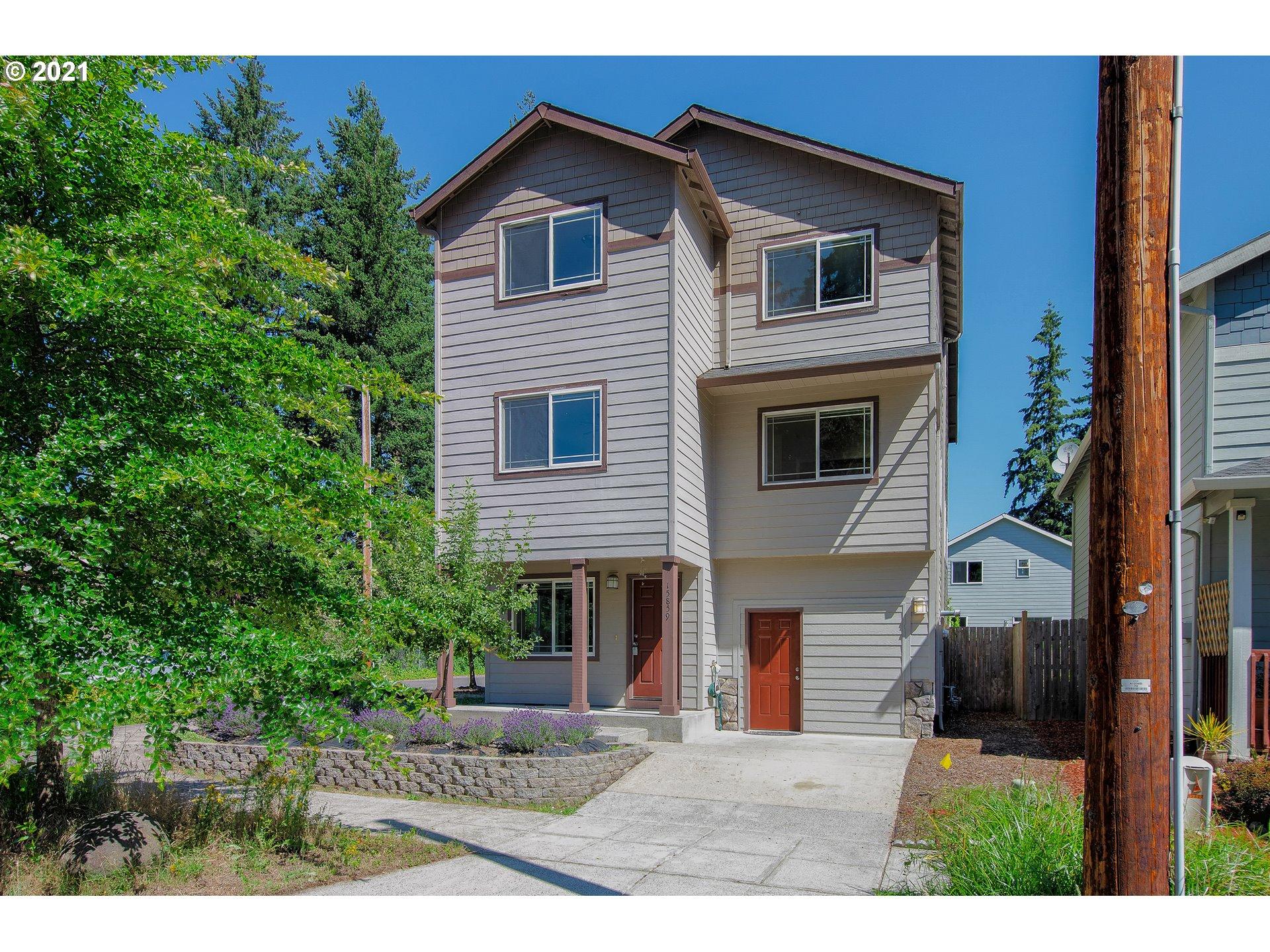 15859 NE DAVIS ST, Portland OR 97230
