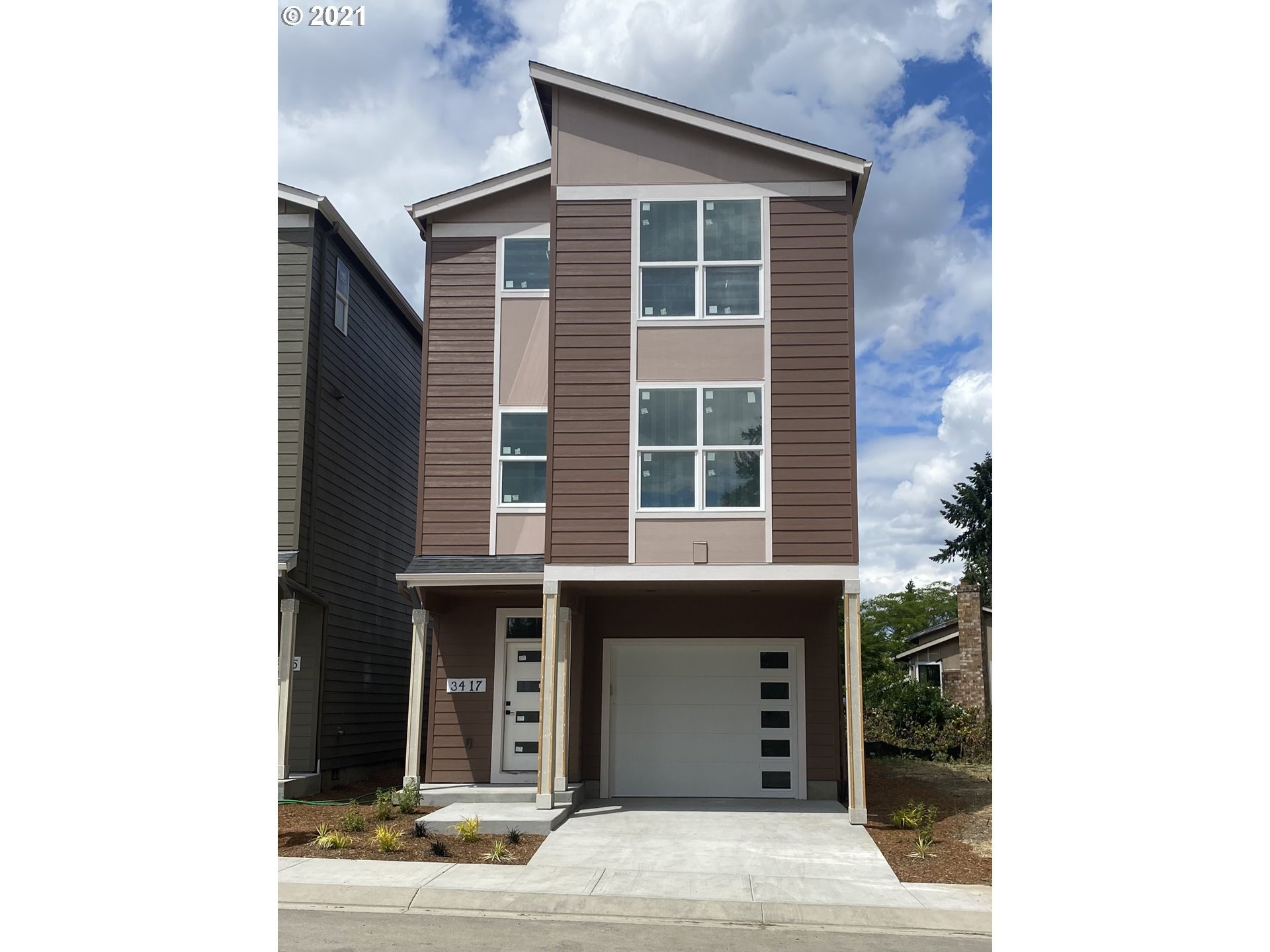 3417 SW Mayfield TER, Beaverton OR 97003