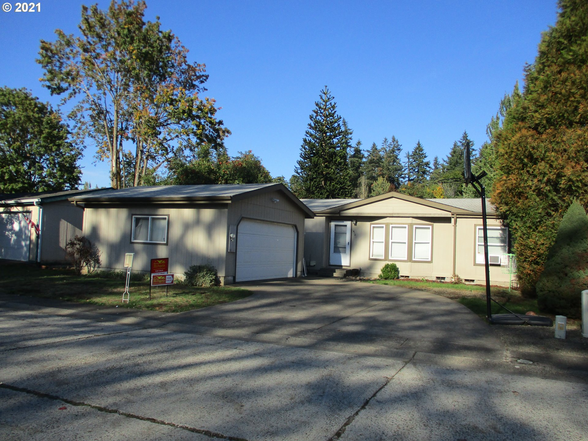 1655 S ELM ST 412, Canby OR 97013