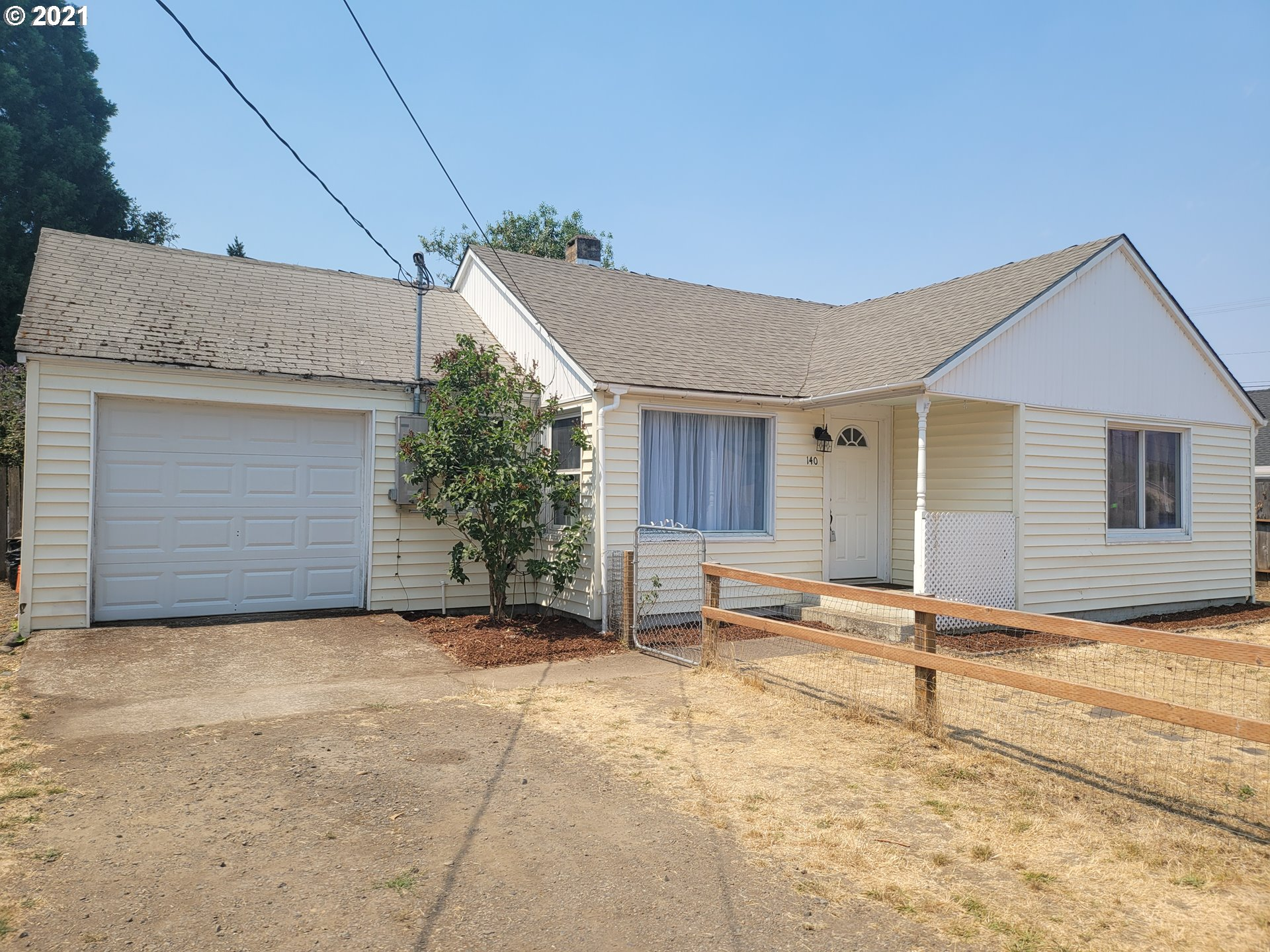 140 S 51ST ST, Springfield OR 97478