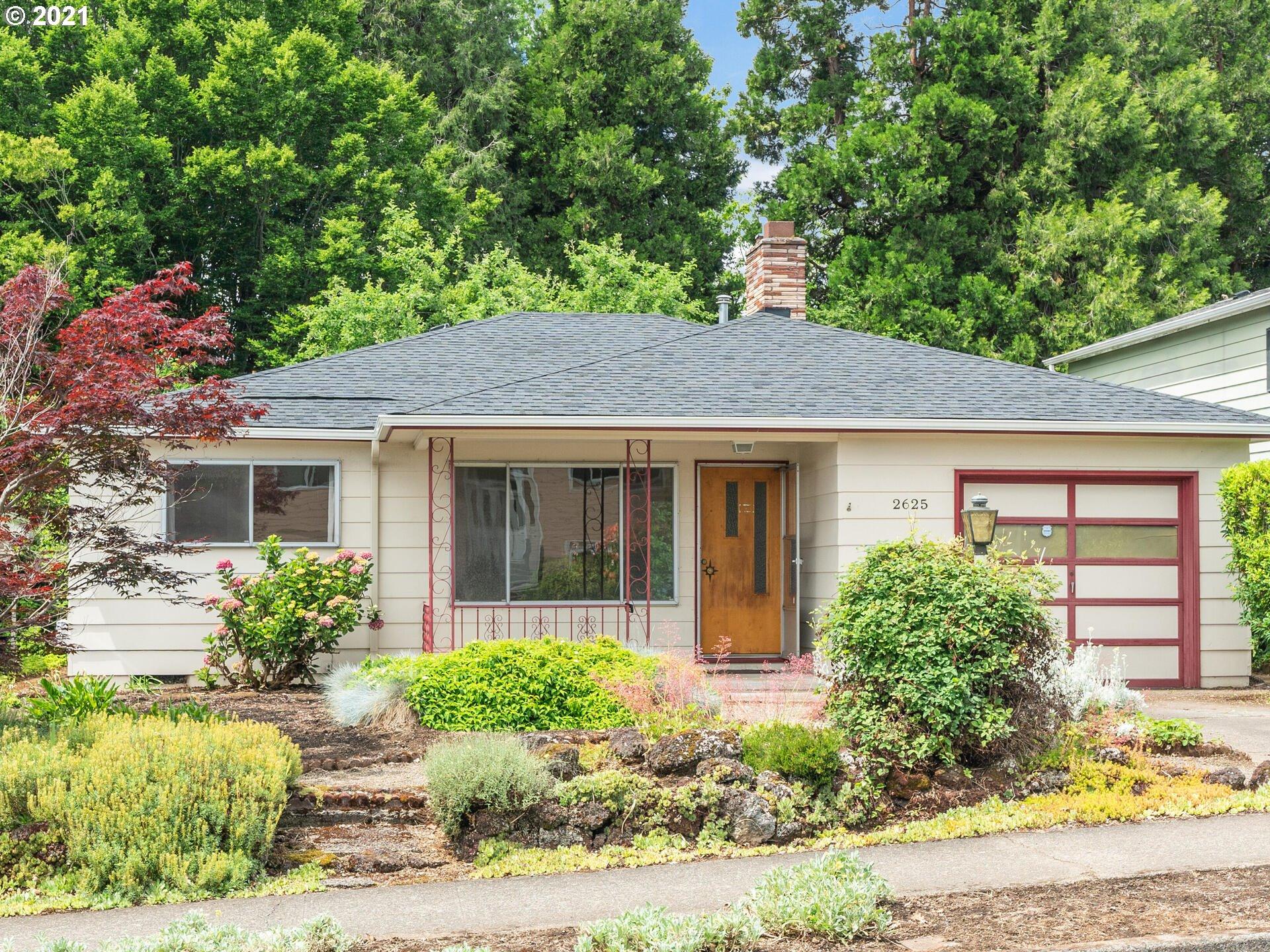 2625 SE 73RD AVE, Portland OR 97206