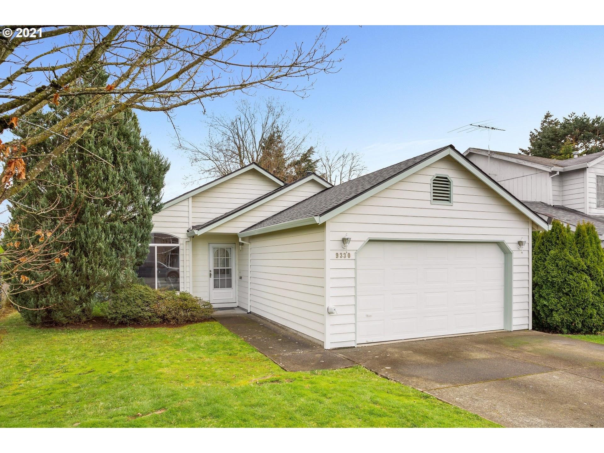 9330 SE MARKET ST, Portland OR 97216